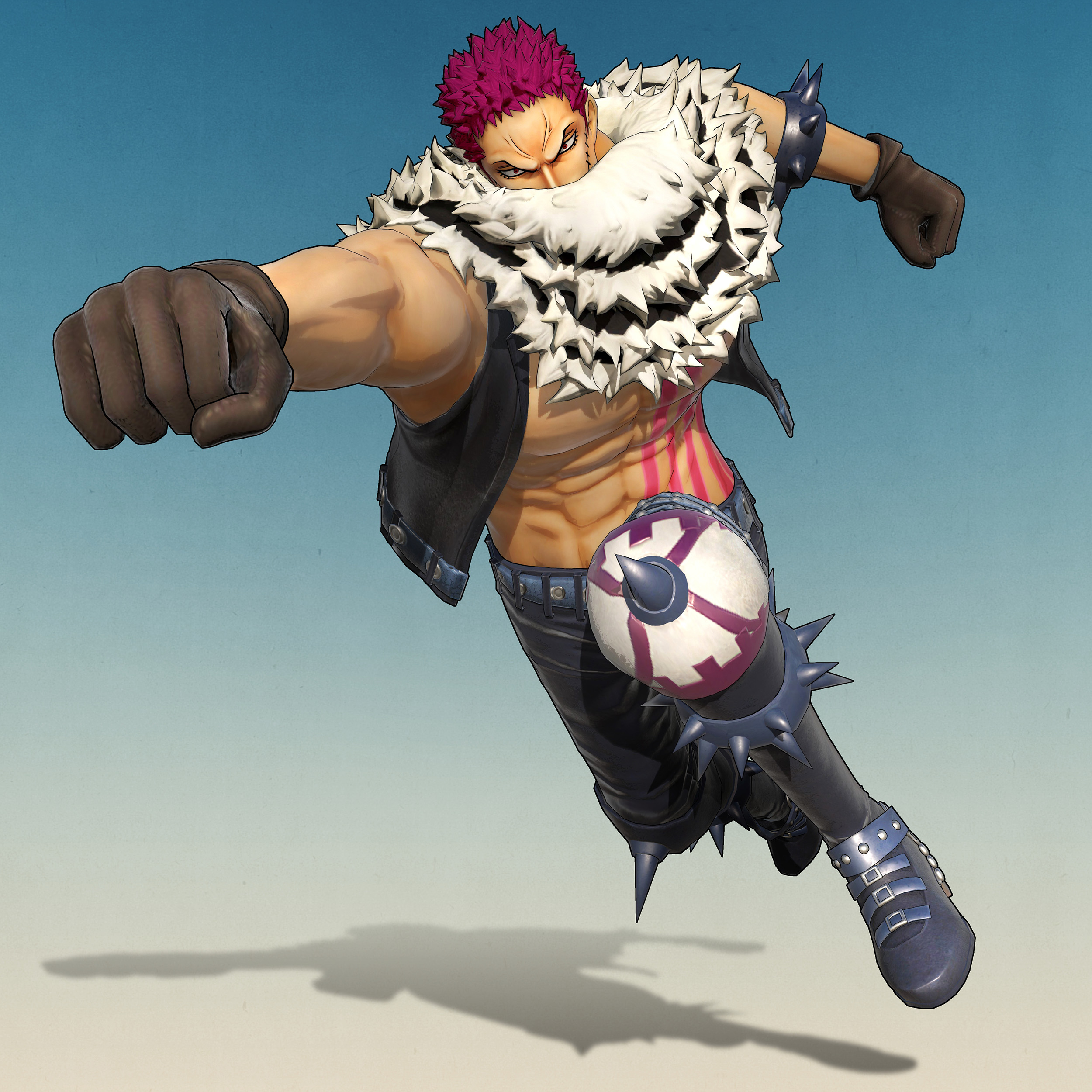 Charlotte Katakuri One Piece Game Wallpaper Hd Games 4k Wallpapers Images Photos And Background