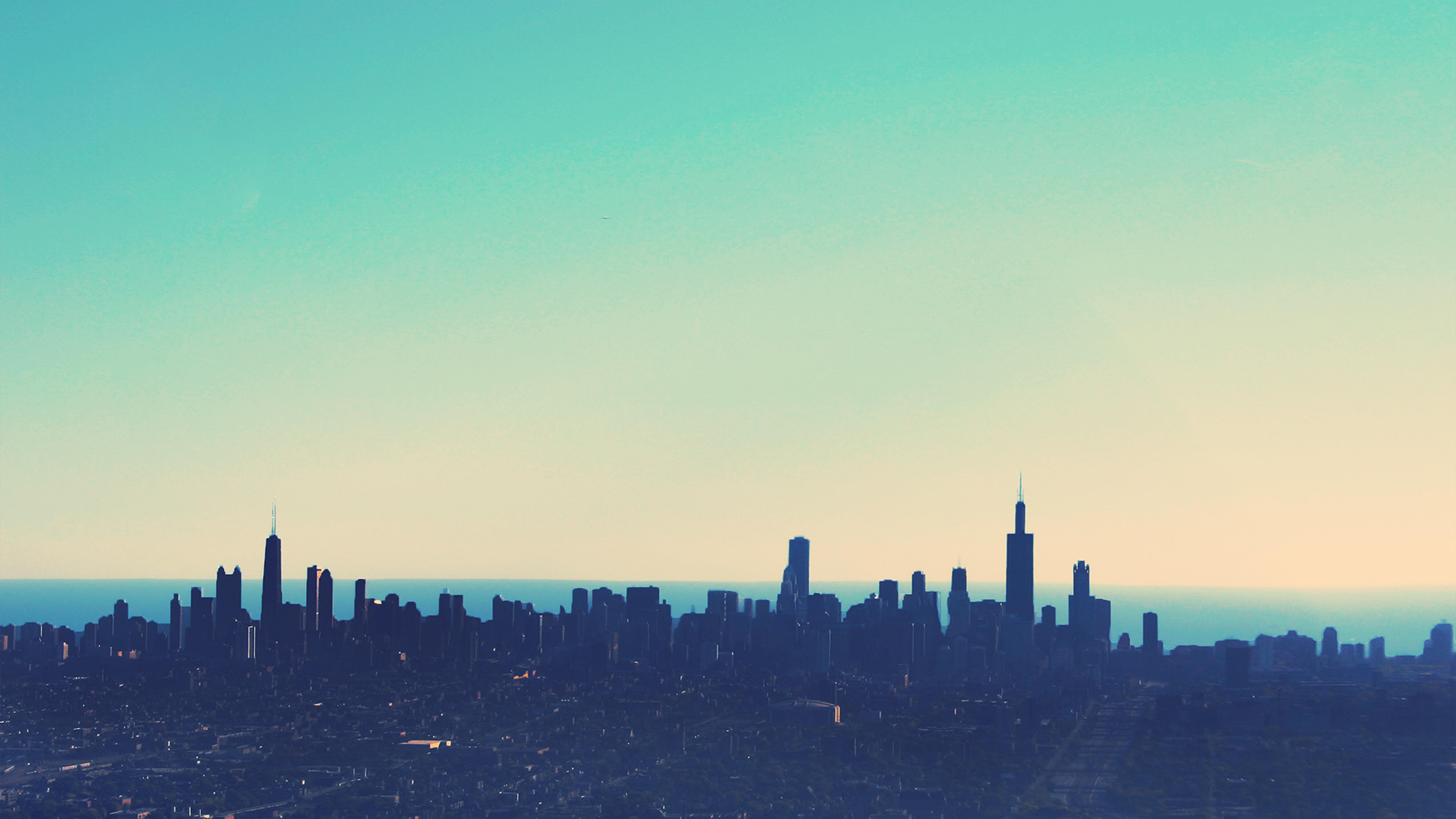 7680x4320 Chicago City Skyline 8k Wallpaper Hd City 4k Wallpapers