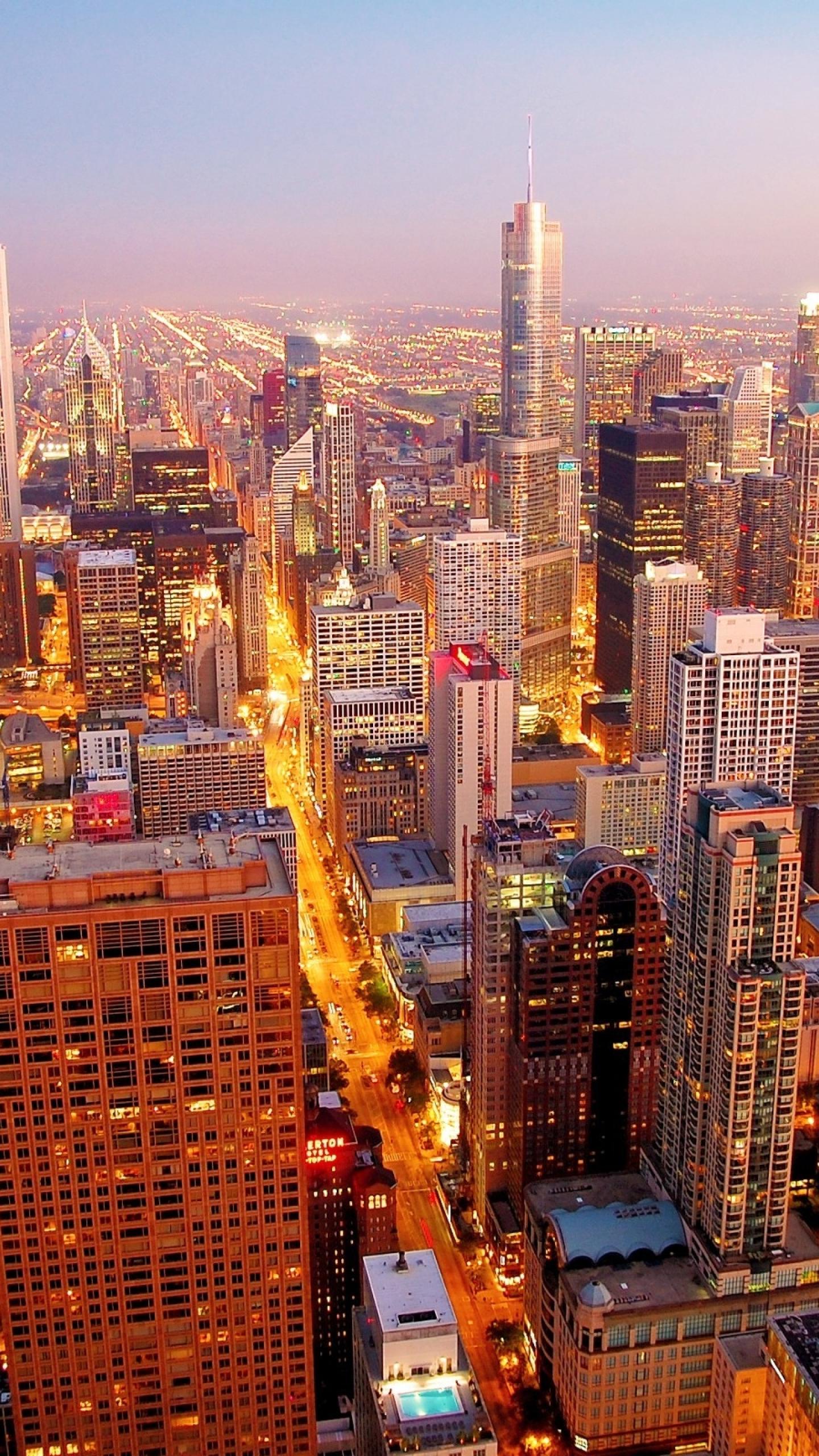 popular urban destinati time - HD1440×2560