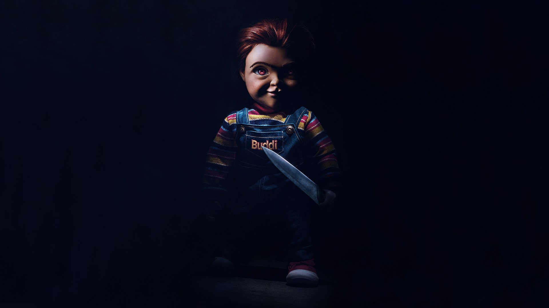 Childs Play 2019 Movie Wallpaper, HD Movies 4K Wallpapers ...