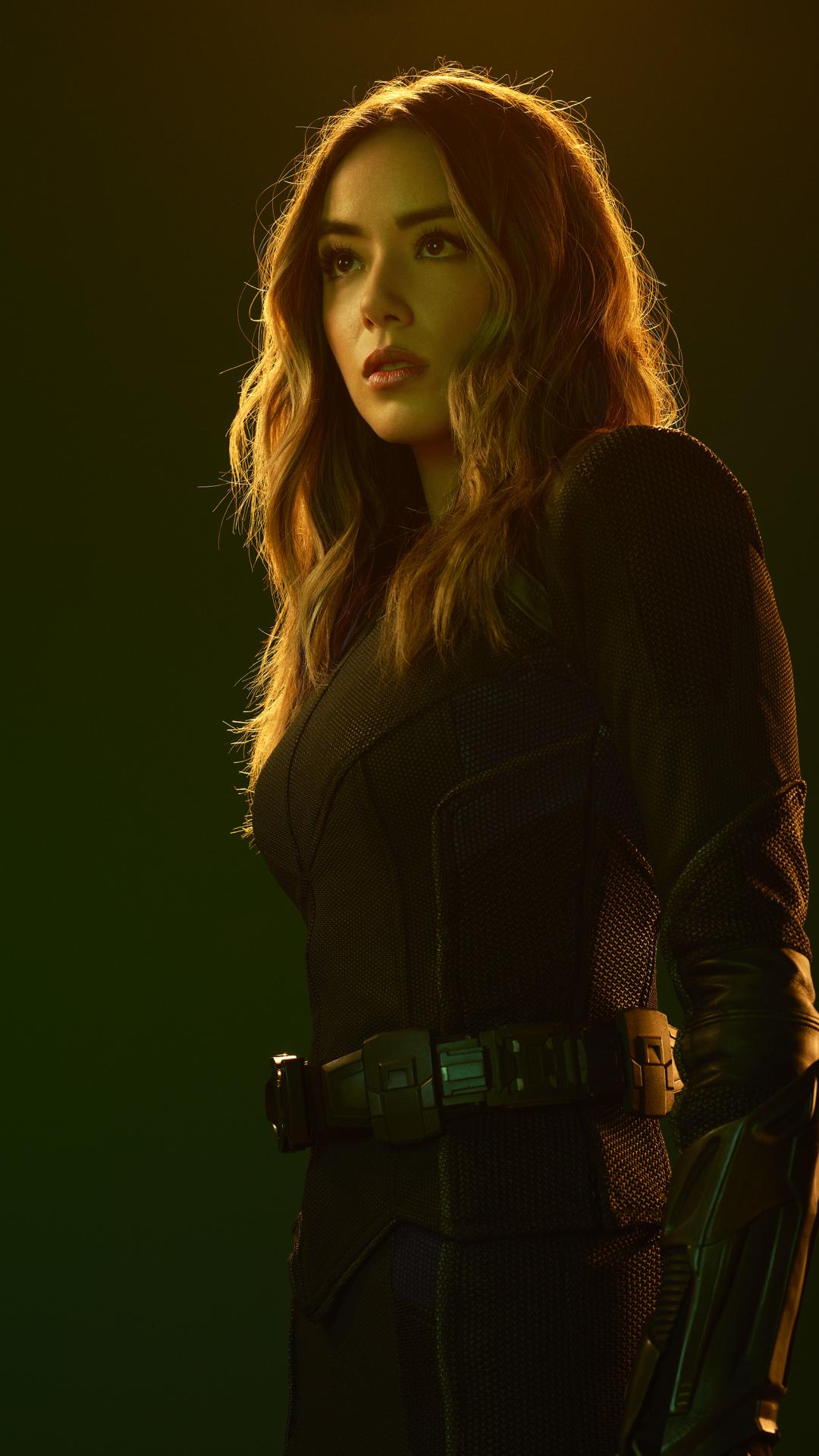 buy popular 6fe15 95603 1080x1920 Chloe Bennet Agents of SHIELD Season 6 Iphone 7 ...