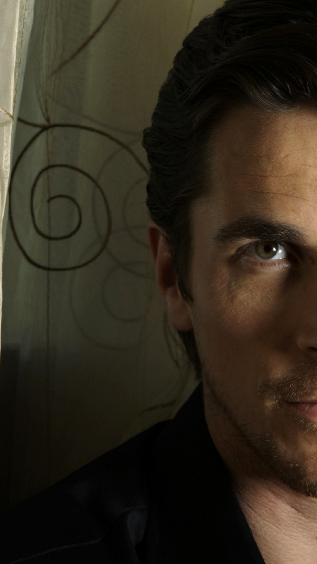 1080x1920 Christian Bale Hd Images ...