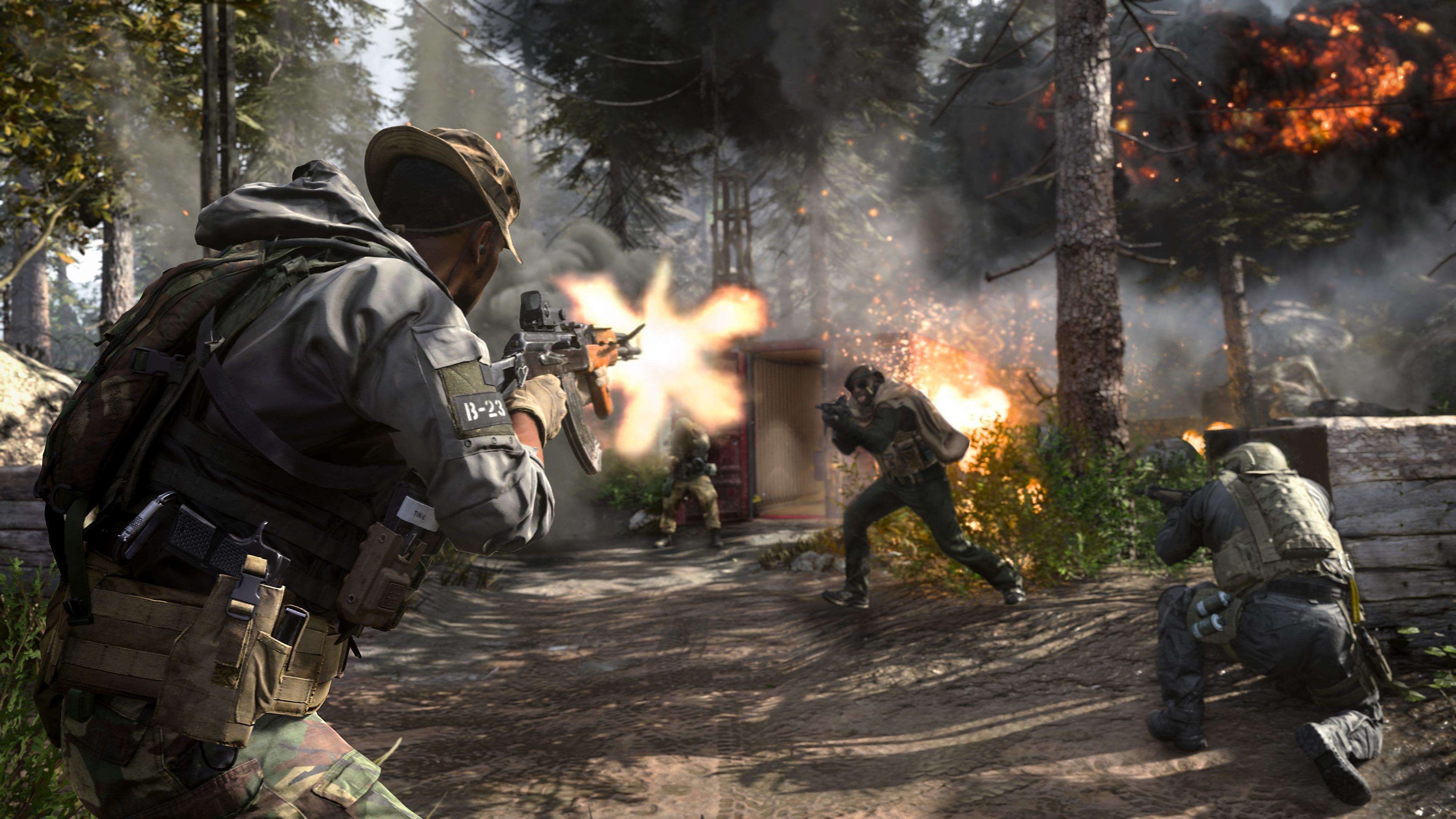 2560x1600 Cod Modern Warfare 2560x1600 Resolution Wallpaper Hd