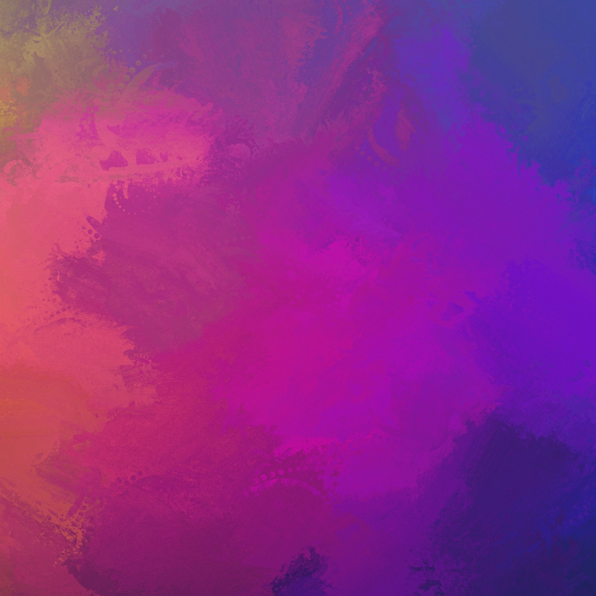 2048x2048 Color Palette Abstract 4K Ipad Air Wallpaper, HD