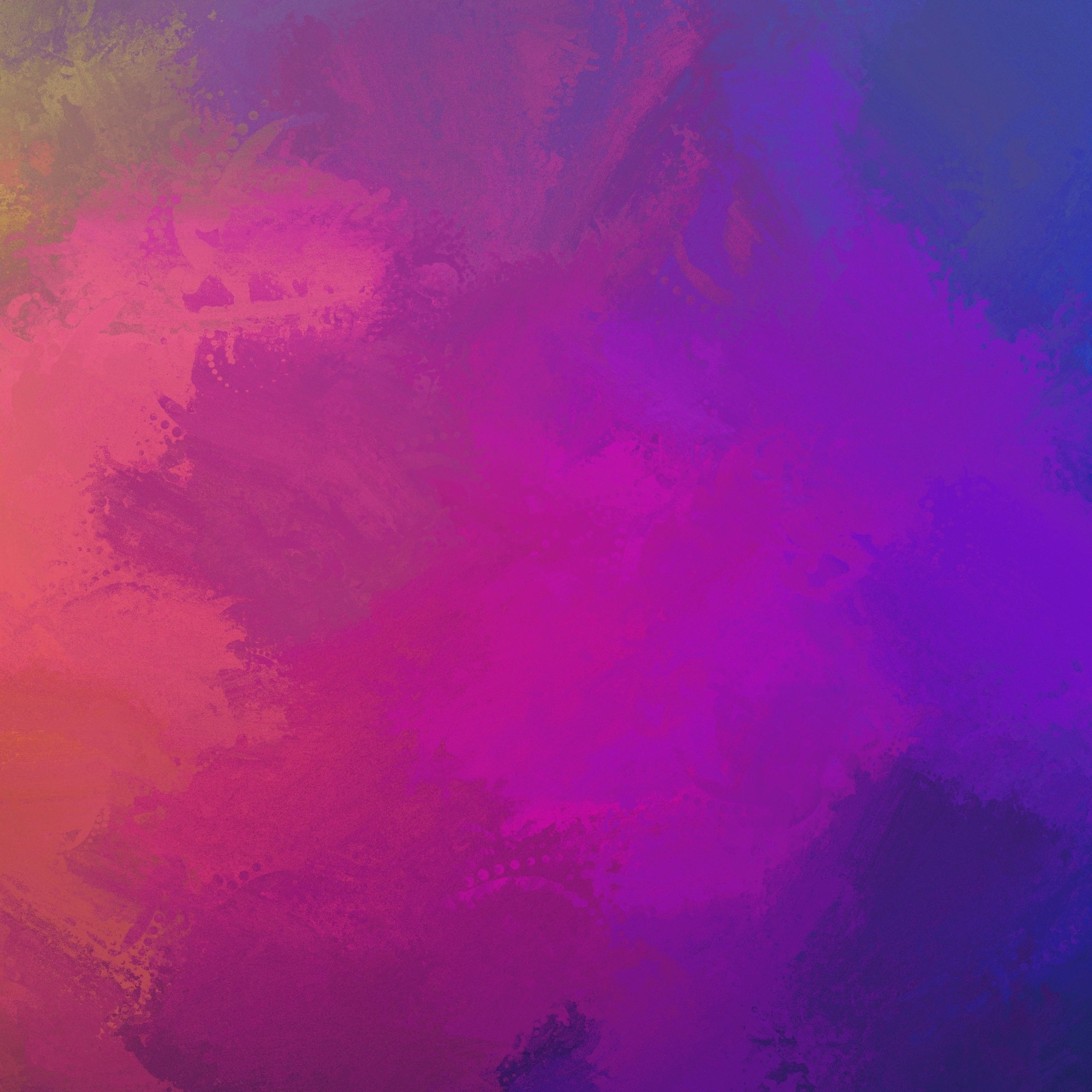 2932x2932 Color Palette Abstract 4K Ipad Pro Retina