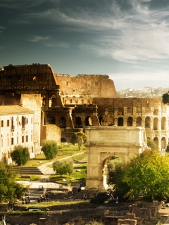 Download colosseum rome italy 1280x960 resolution hd 8k wallpaper old mobile cell phone smartphone 240x320 voltagebd Choice Image
