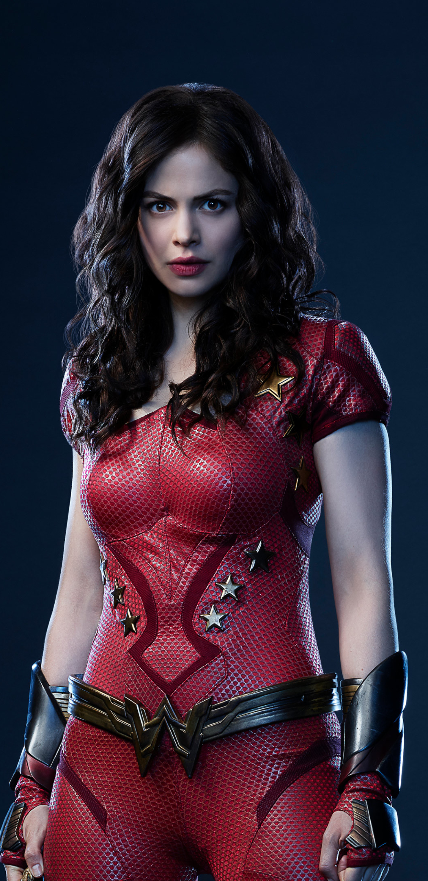 1440x2960 Conor Leslie As Donna Troy Samsung Galaxy Note 9