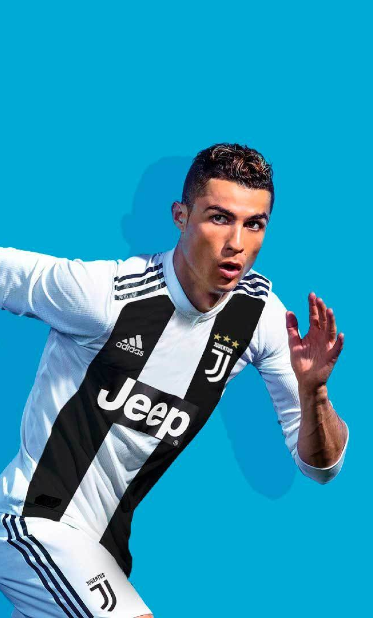 1280x2120 Cristiano Ronaldo Fifa 19 Game Iphone 6 Plus Wallpaper Hd Games 4k Wallpapers Images Photos And Background