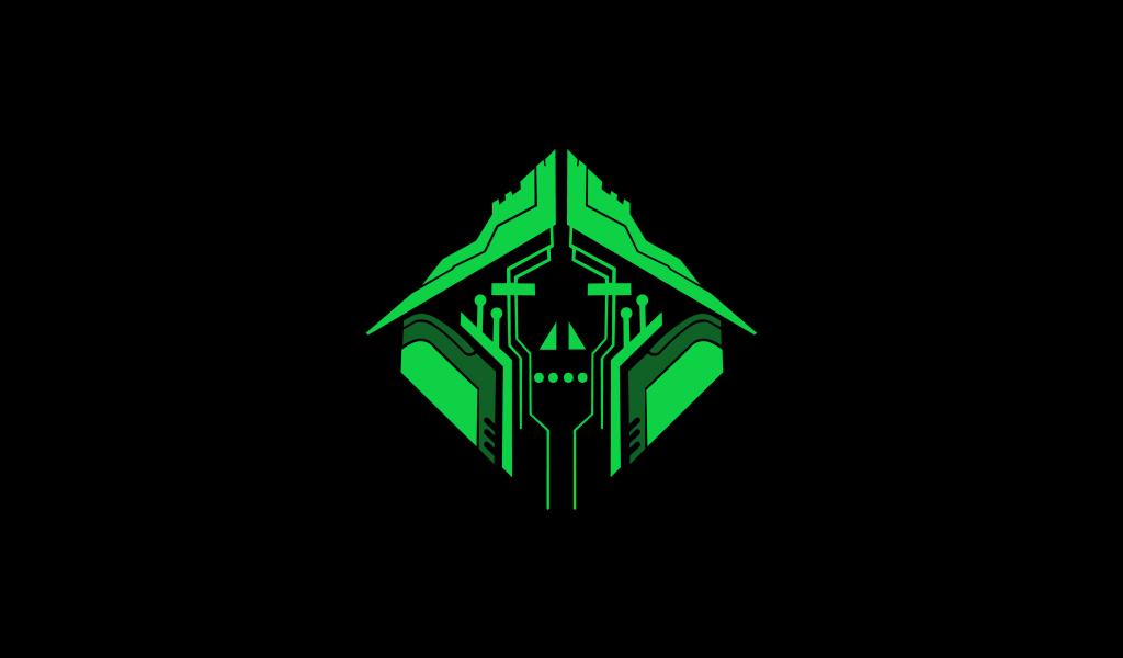 1024x600 Crypto Apex Legends 4K Logo 1024x600 Resolution ...