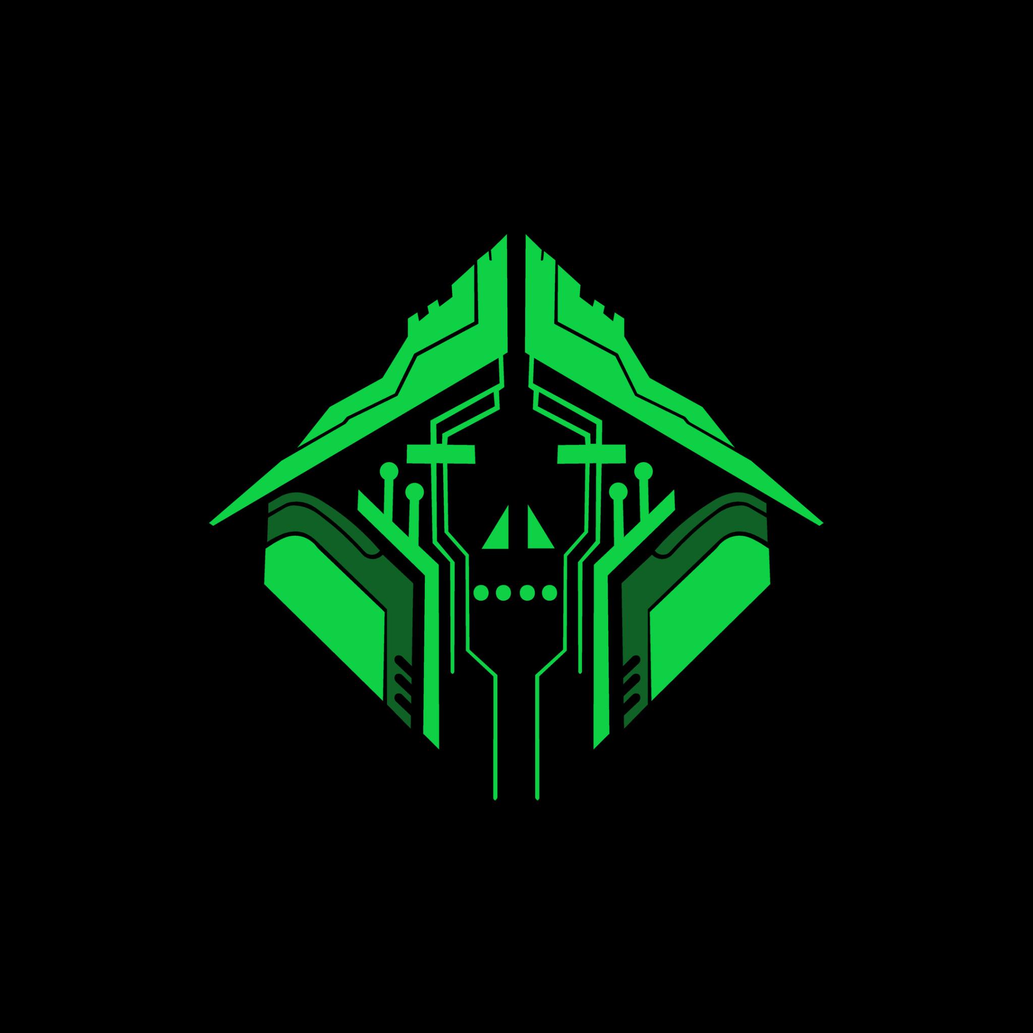 2048x2048 Crypto Apex Legends 4K Logo Ipad Air Wallpaper ...