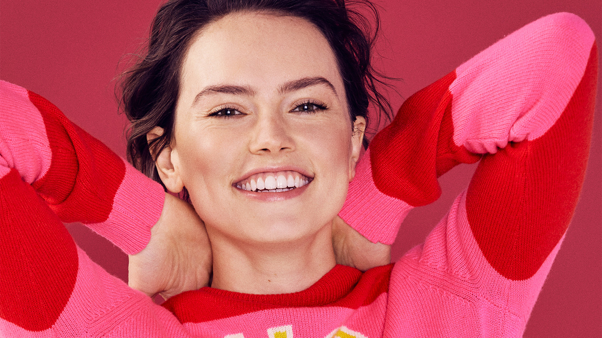 1920x1080 Cute Daisy Ridley 1080p Laptop Full Hd Wallpaper Hd Celebrities 4k Wallpapers Images Photos And Background