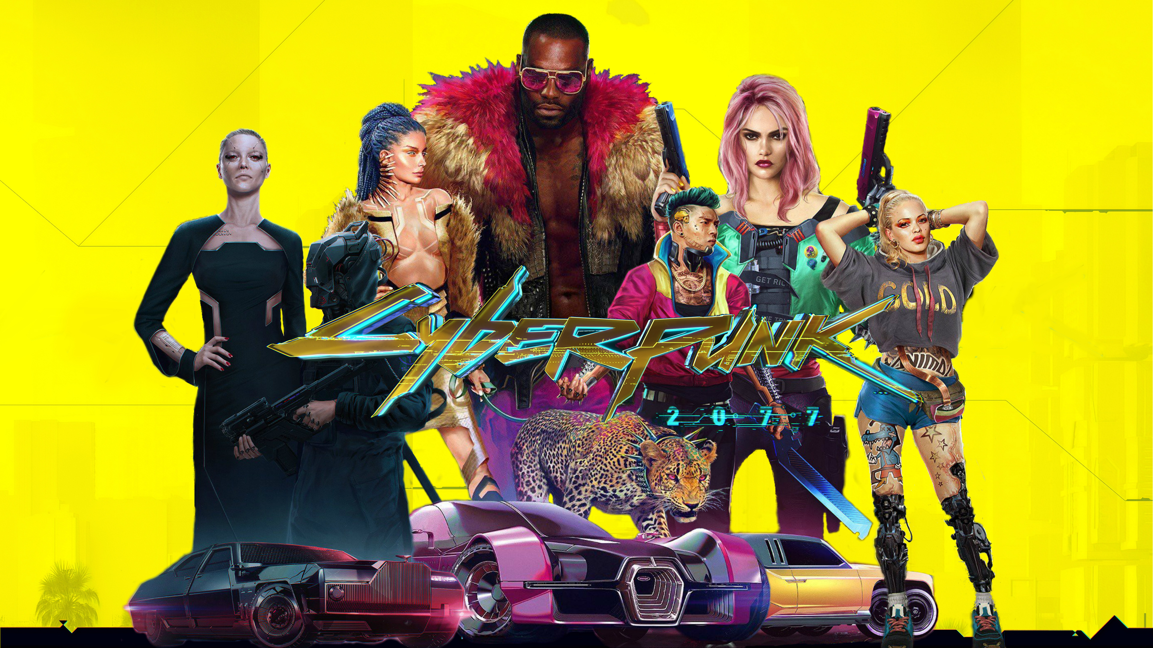 2560x1600 Cyberpunk 2077 4k Game 2560x1600 Resolution Wallpaper Hd Games 4k Wallpapers Images Photos And Background
