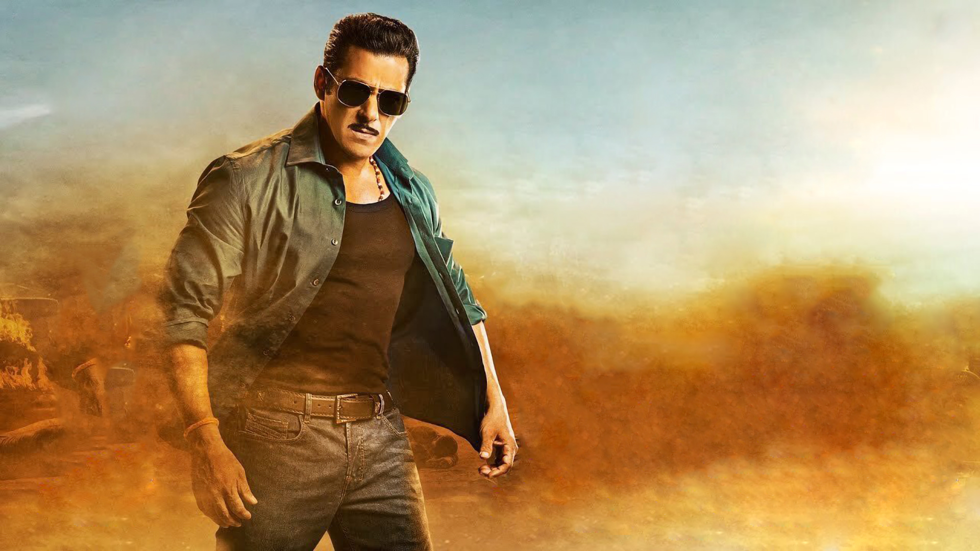 3840x2160 Dabangg 3 4k Wallpaper Hd Movies 4k Wallpapers