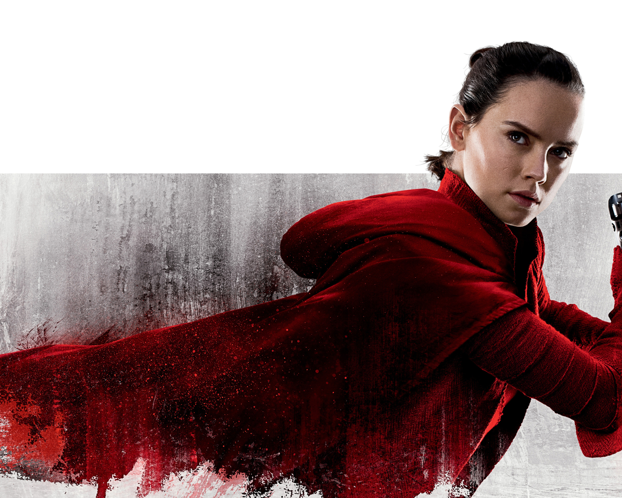 Daisy Ridley Star Wars Episode Viii, HD 4K Wallpaper