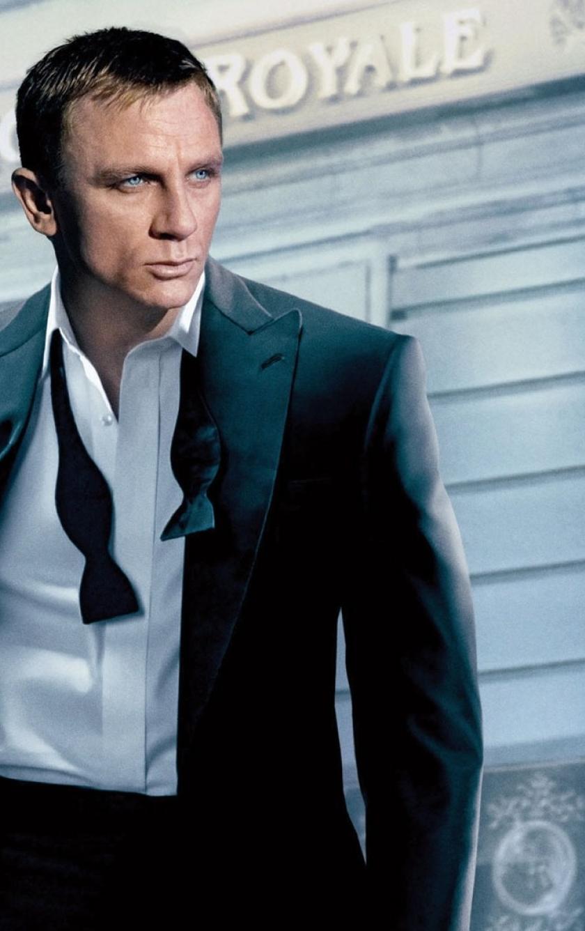 Daniel craig as james bond photoshoot full hd wallpaper - James bond wallpaper iphone 5 ...