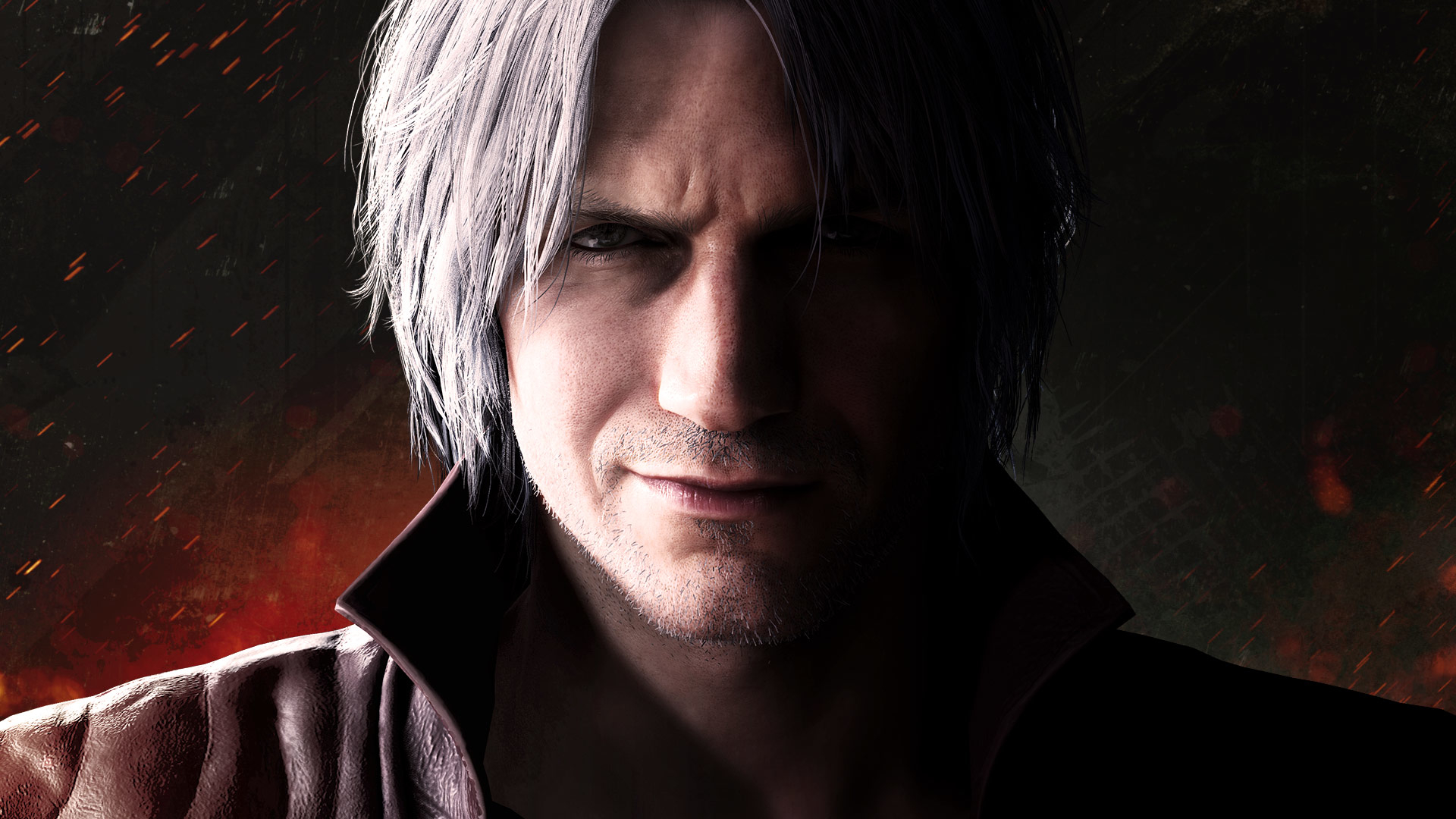 Dante Devil May Cry 5 Wallpaper Hd Games 4k Wallpapers Images
