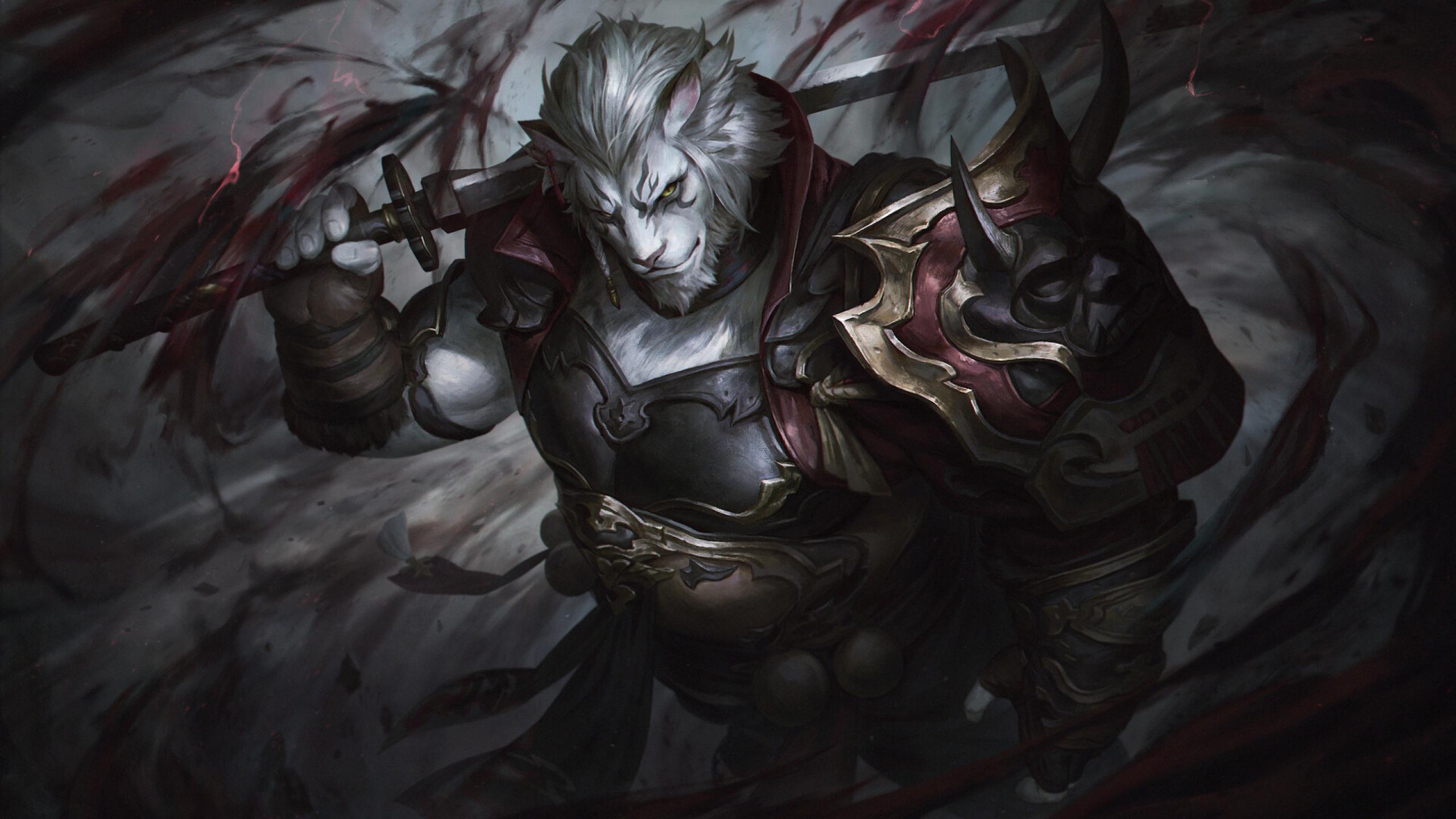 dark knight final fantasy