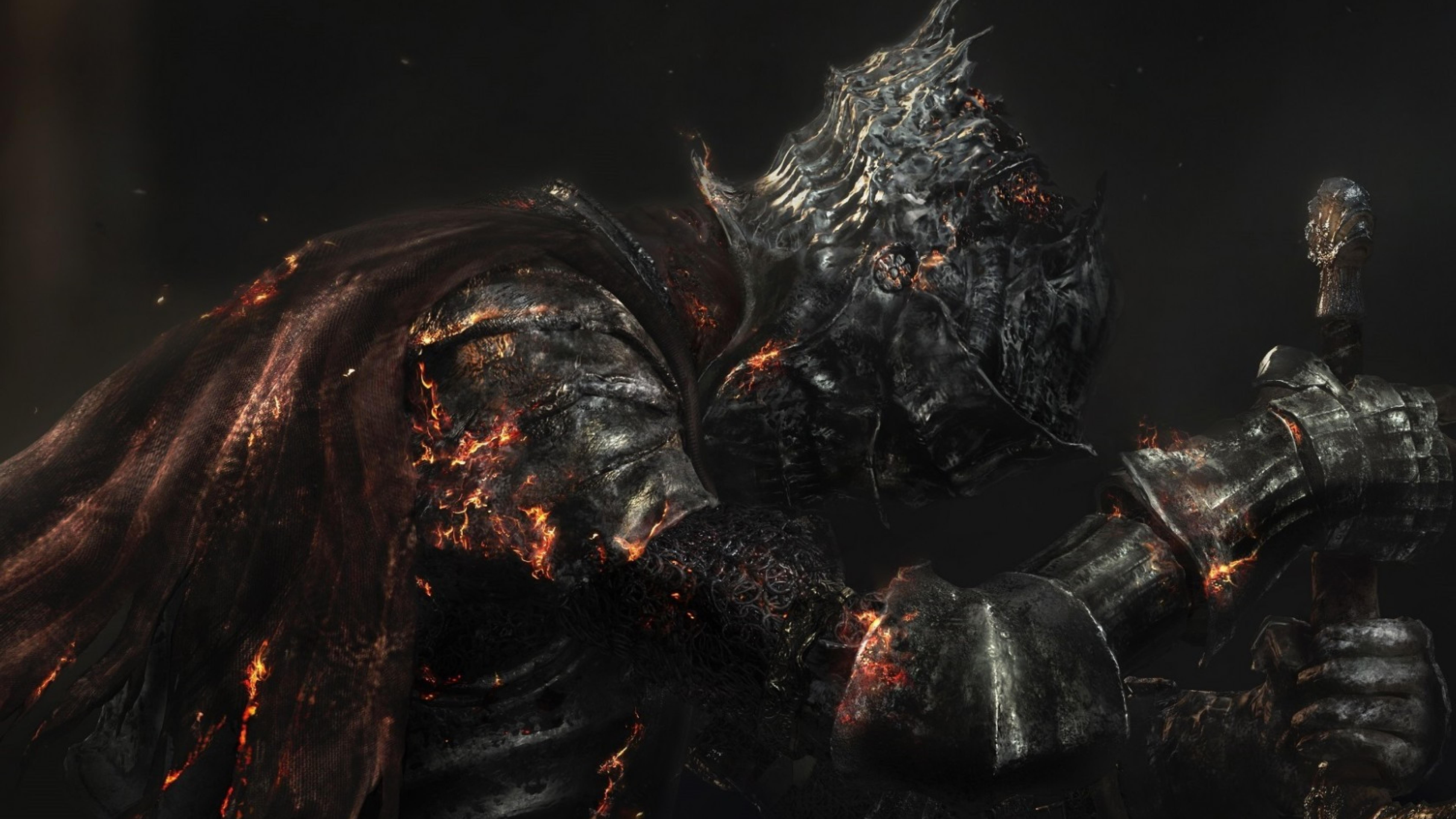 Dark Souls игра бесплатно