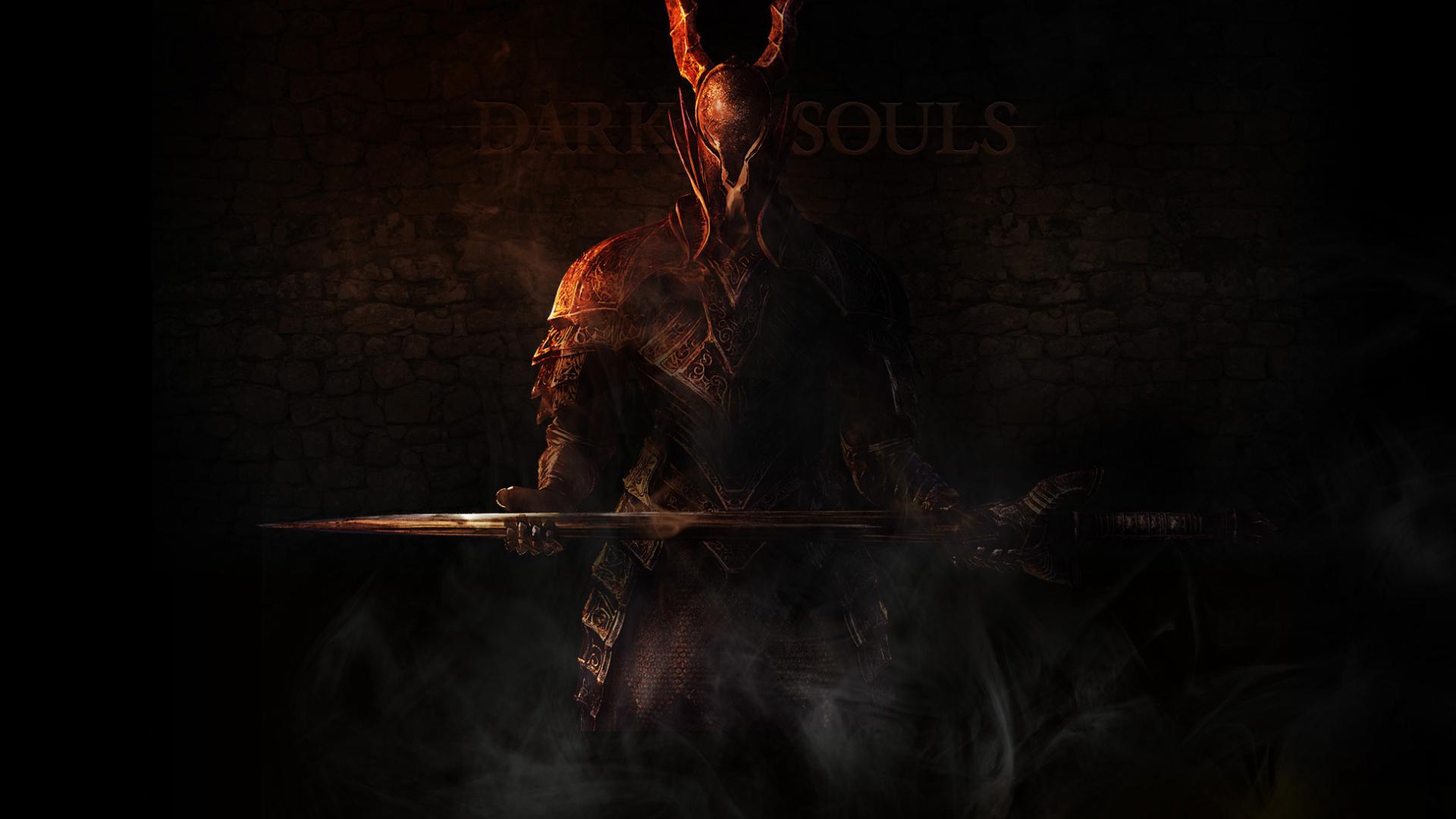 1920x1080 Dark Souls Knight Undead 1080p Laptop Full Hd