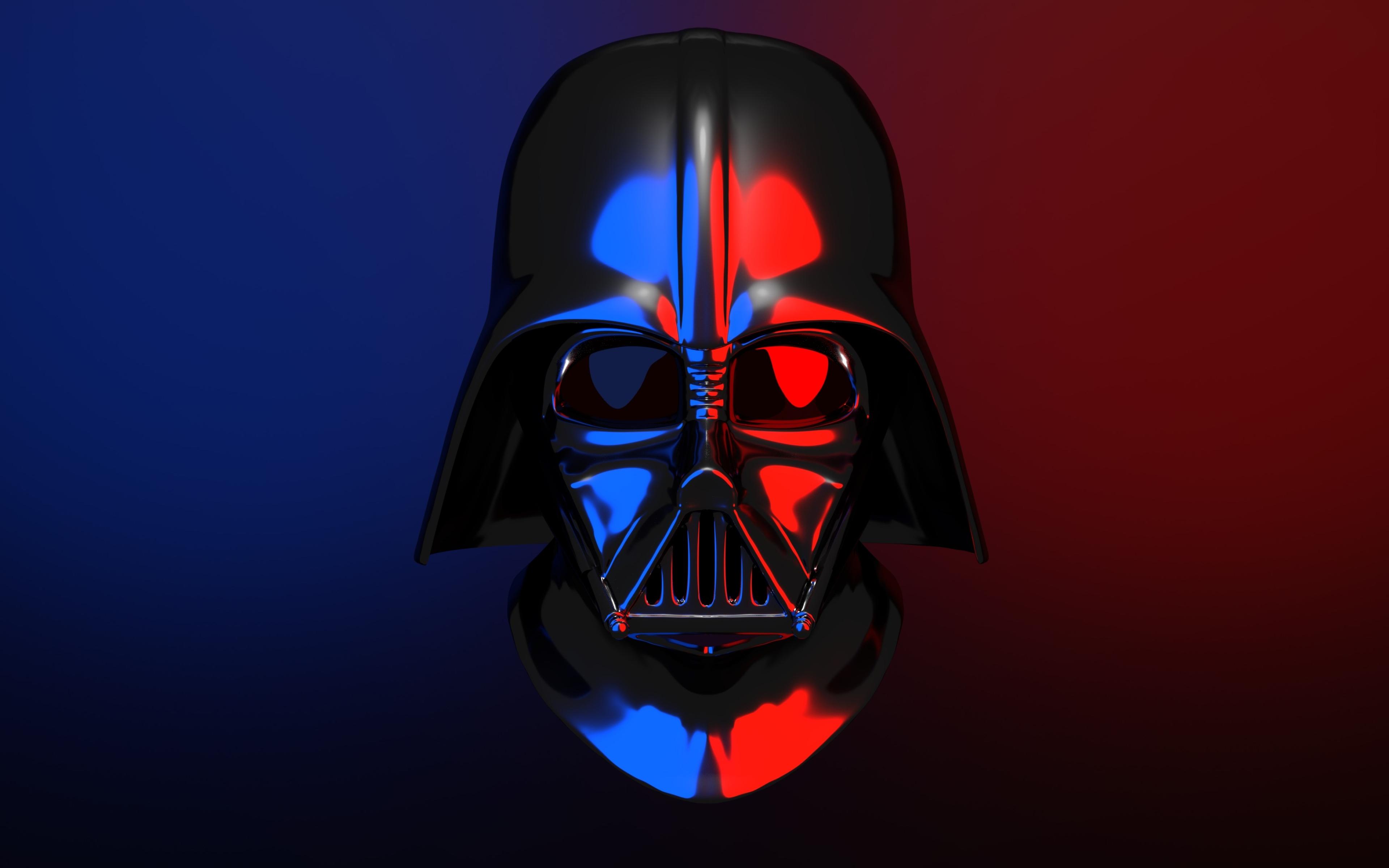 Download Darth Vader Star Wars Digital Artwork 950x1534