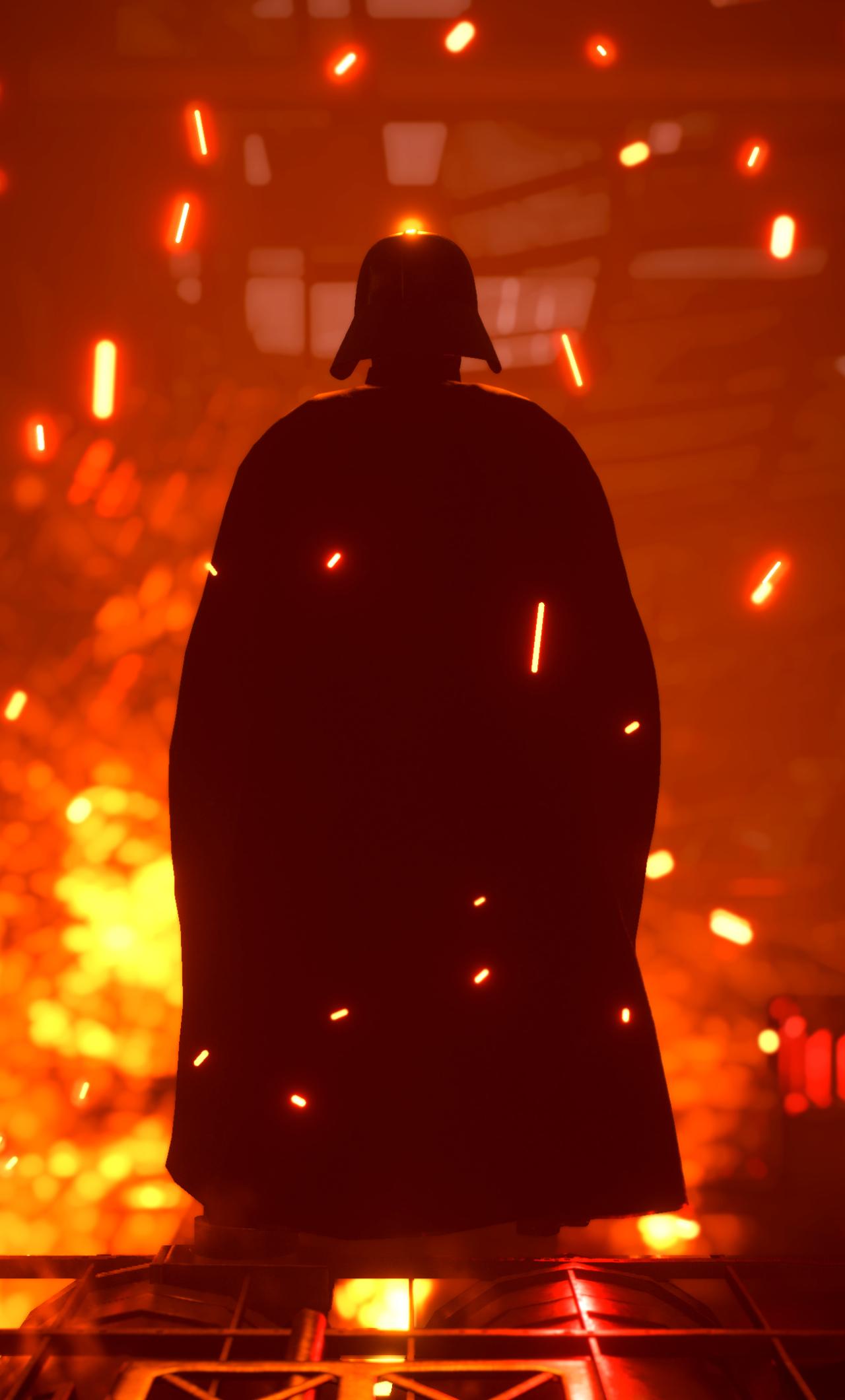 1280x2120 Darth Vader Iphone 6 Plus Wallpaper Hd Movies 4k