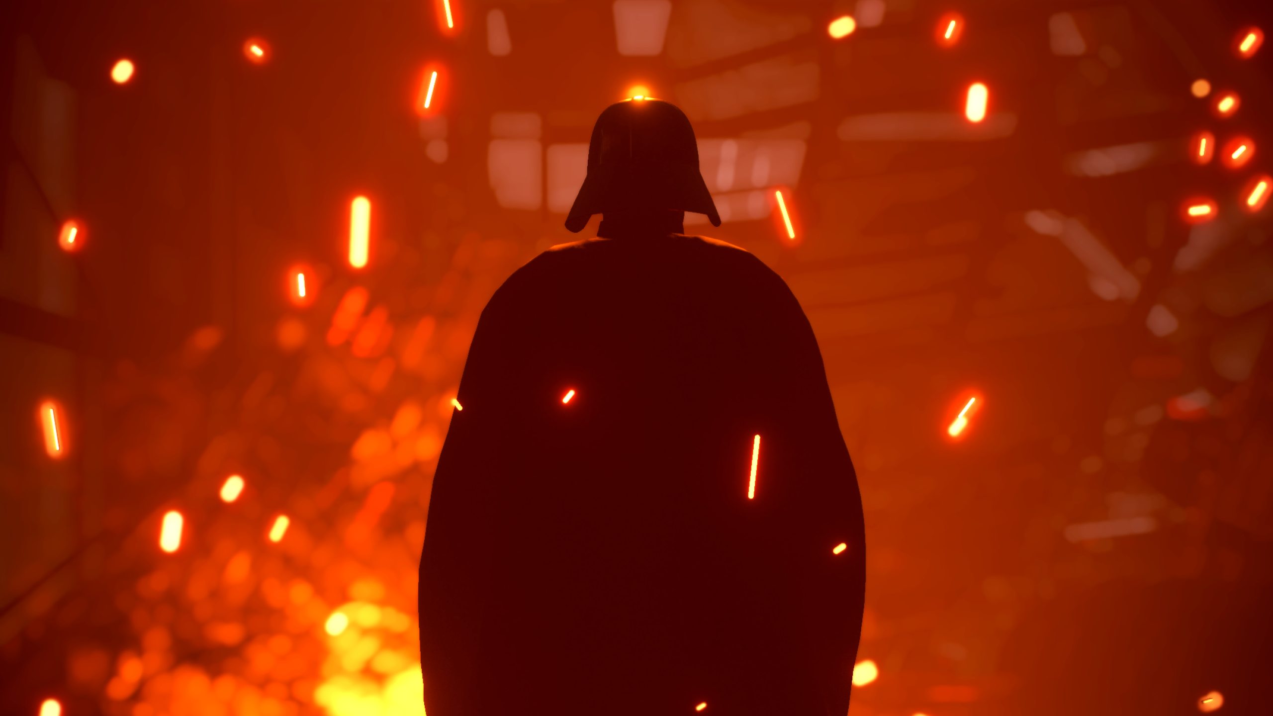 2560x1440 Darth Vader 1440p Resolution Wallpaper Hd Movies