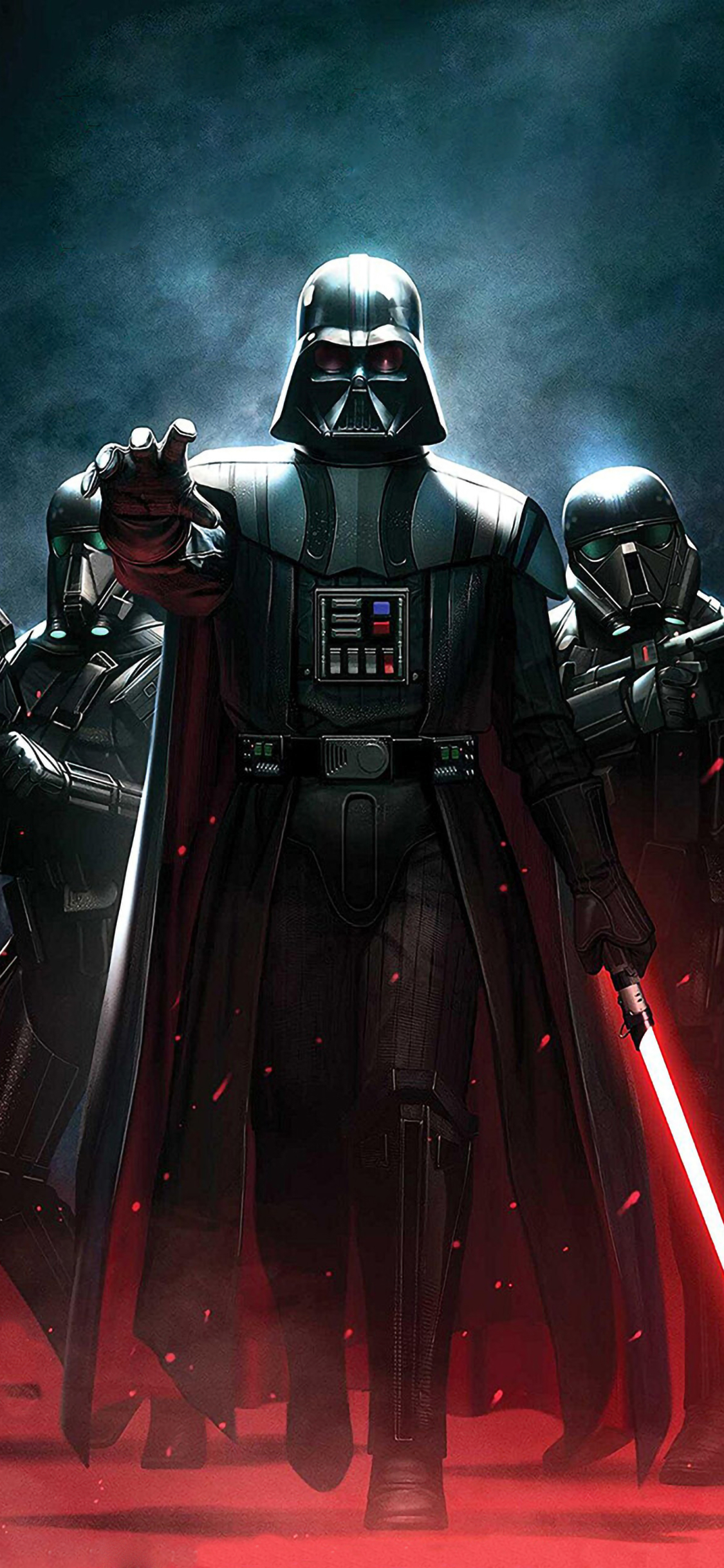 darth vedar star wars