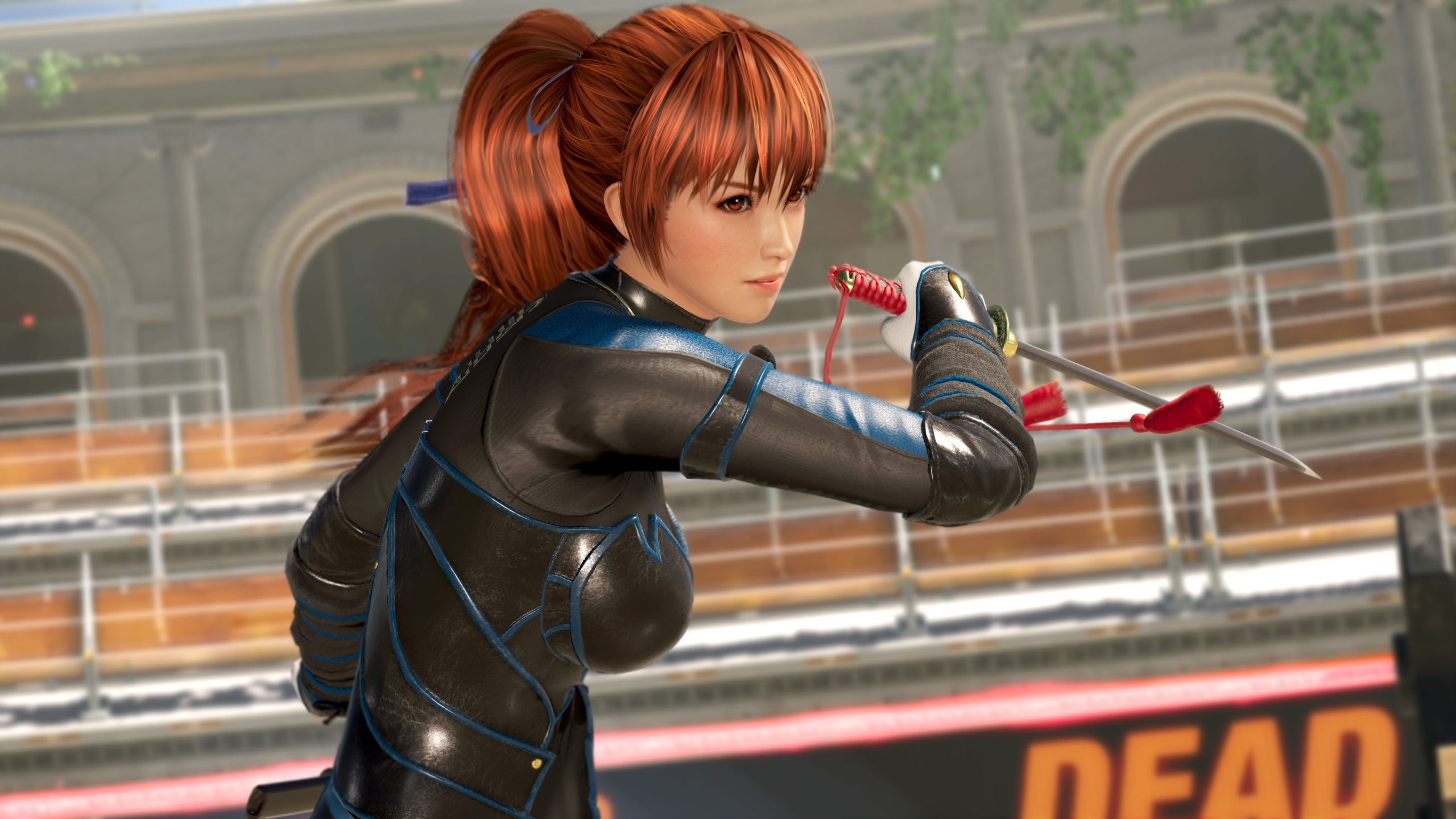 2560x1440 Dead Or Alive 6 Game 2019 1440p Resolution Wallpaper Hd