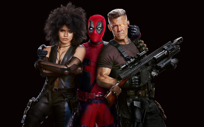 Deadpool 2 Movie Download In Hd