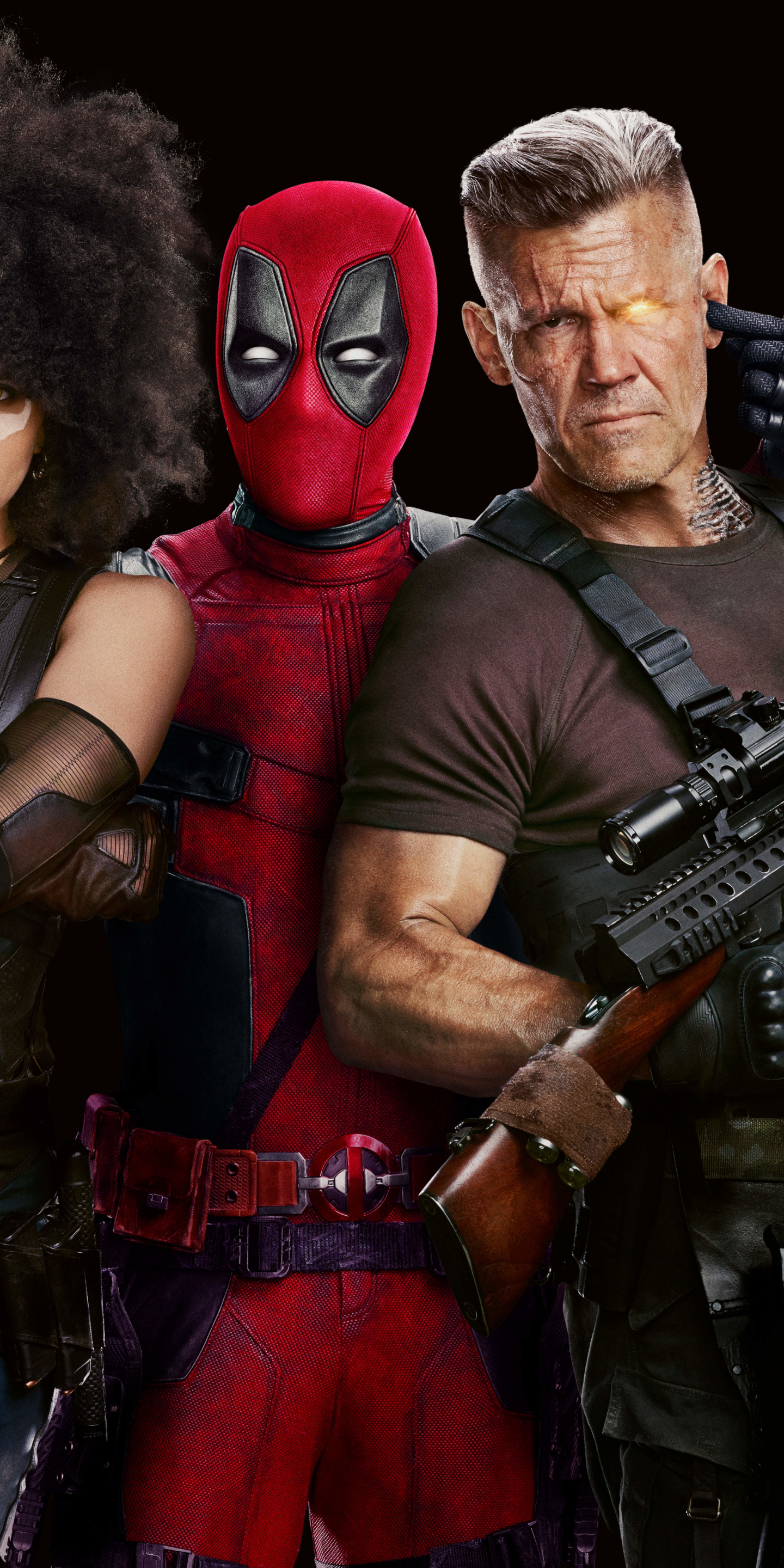 1440x2880 Deadpool 2 Movie Poster 1440x2880 Resolution Wallpaper Hd Movies 4k Wallpapers Images Photos And Background