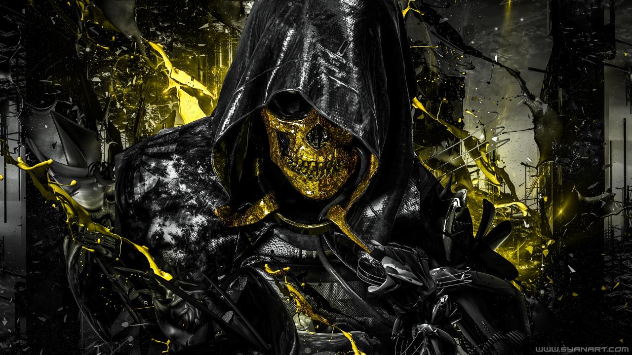1280x720 Death Stranding 2019 Game 720P Wallpaper, HD ...