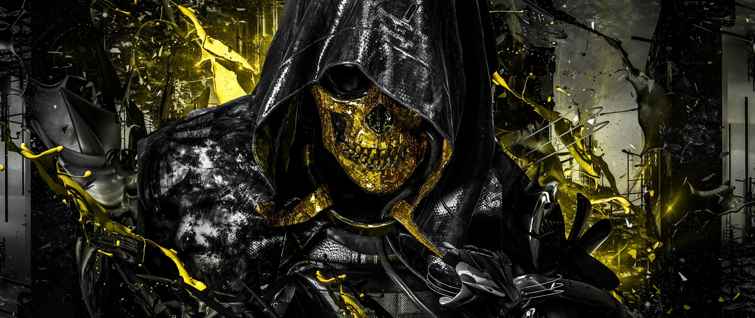 2560x1080 Death Stranding 2019 Game 2560x1080 Resolution ...