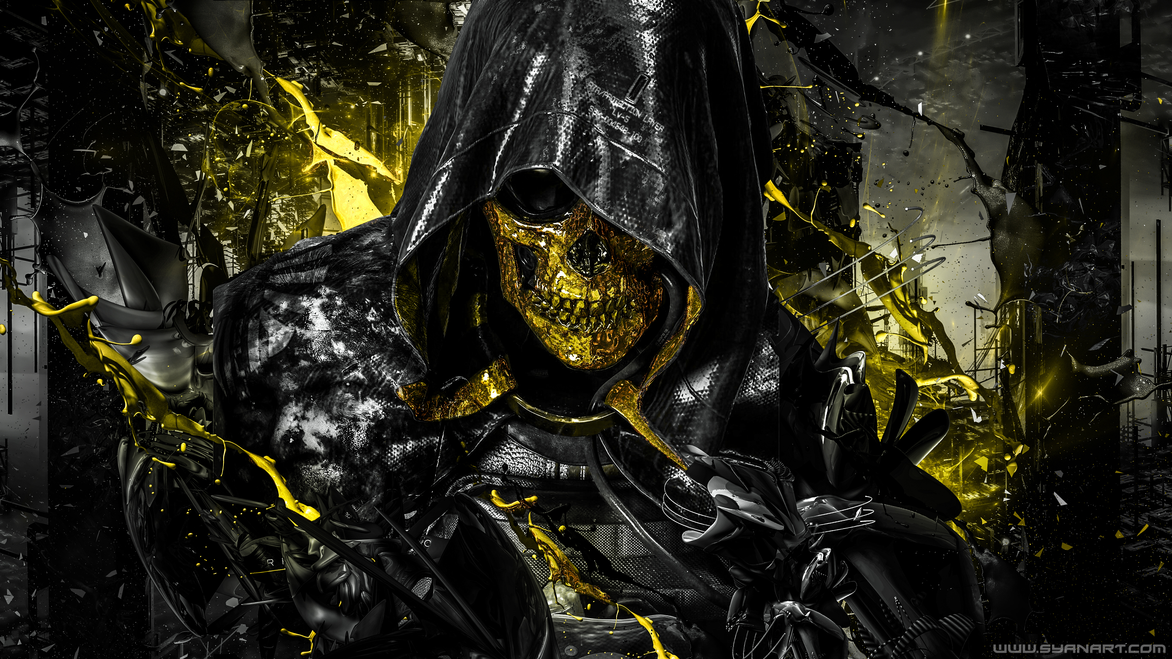 Death Stranding 2019 Game Wallpaper, HD Games 4K ...