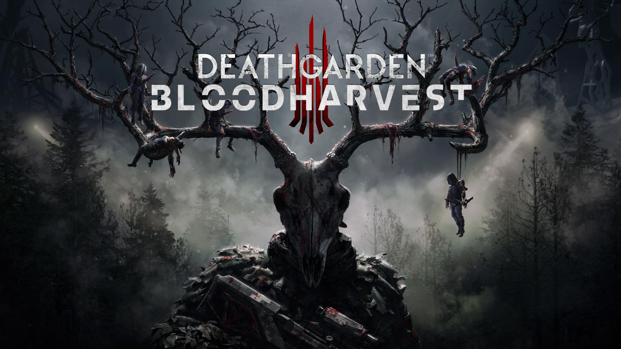 2048x1152 Deathgarden Bloodharvest 4k 2048x1152 Resolution