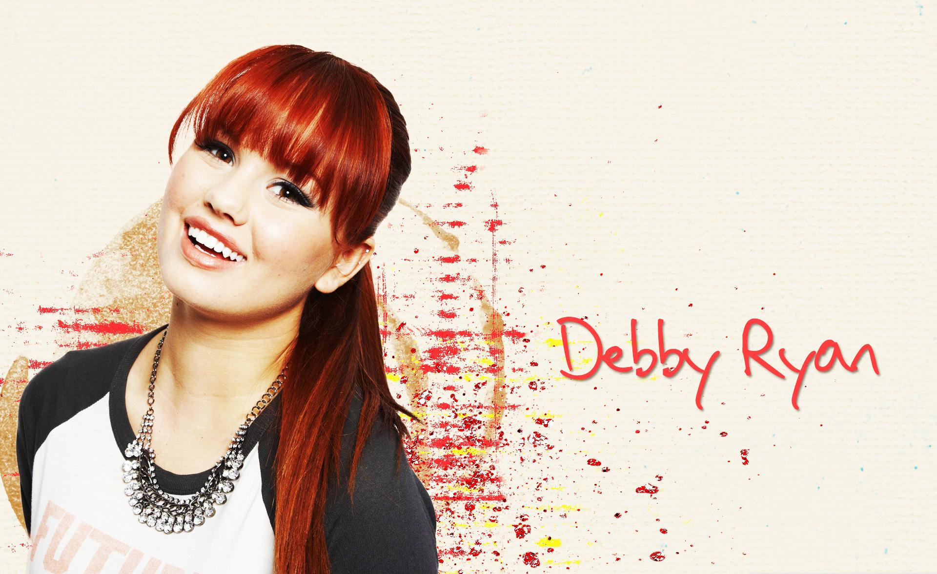 Debby ryan smile photoshoot full hd wallpaper download original voltagebd Gallery