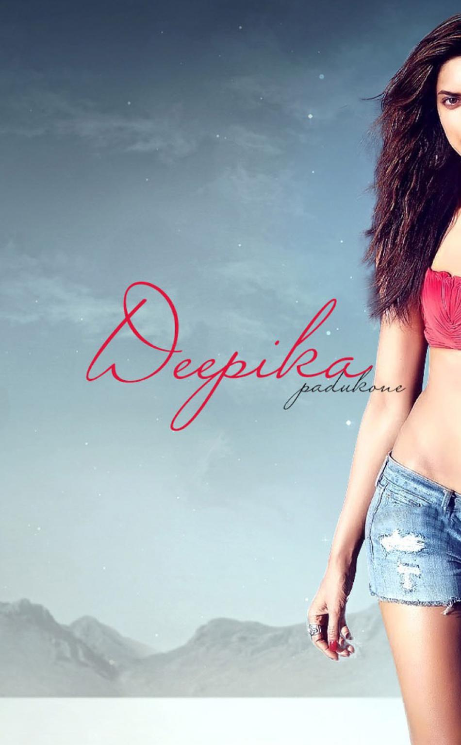 Deepika Padukone Sexy Photoshoot, Full Hd Wallpaper-8177