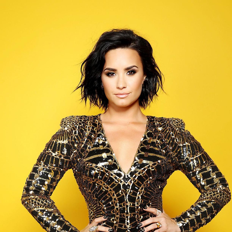 Demi Lovato Wallpaper: Demi Lovato Portrait 2018, HD 4K Wallpaper