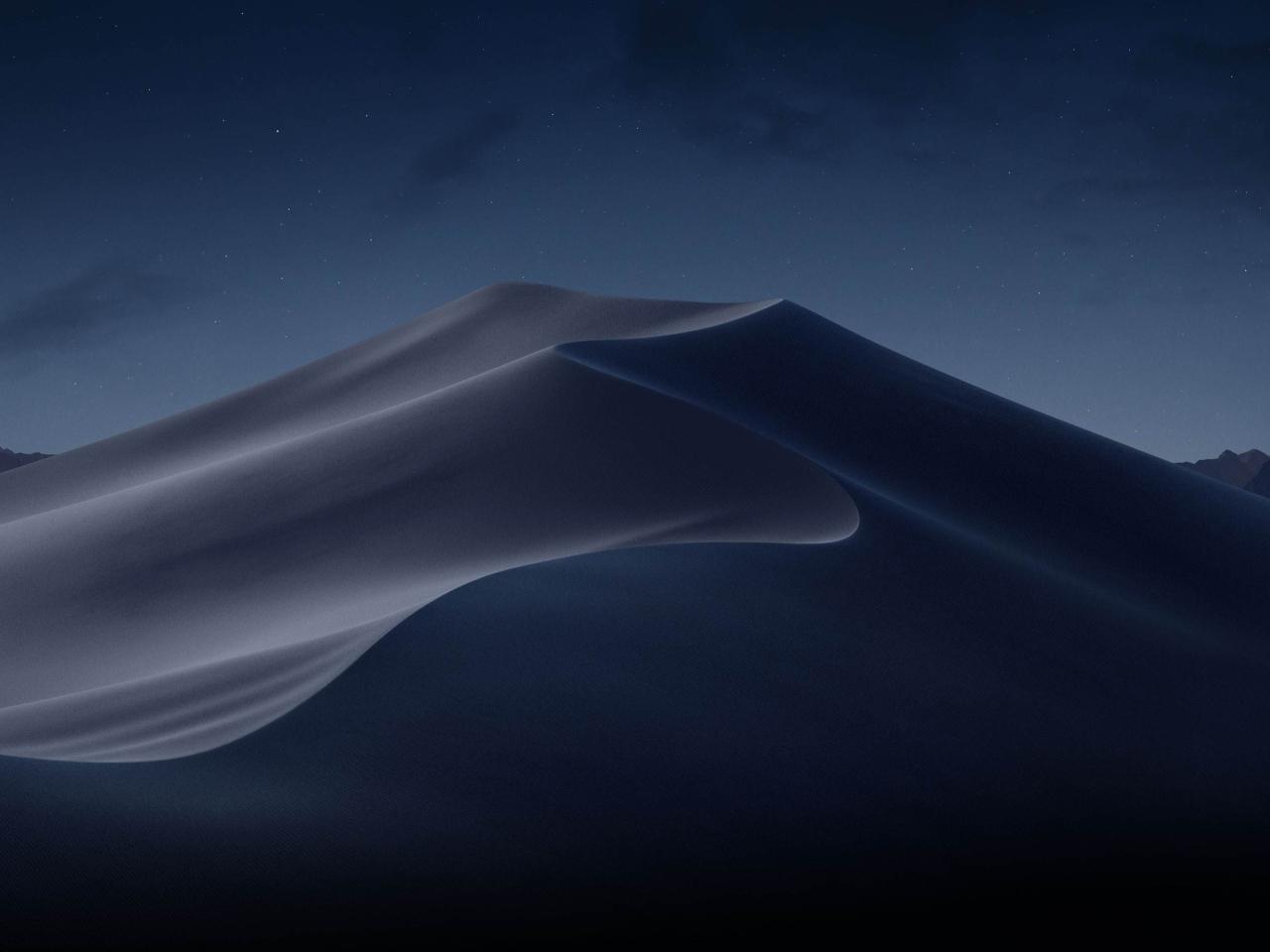 Desert Macos Mojave Stock, HD 4K Wallpaper