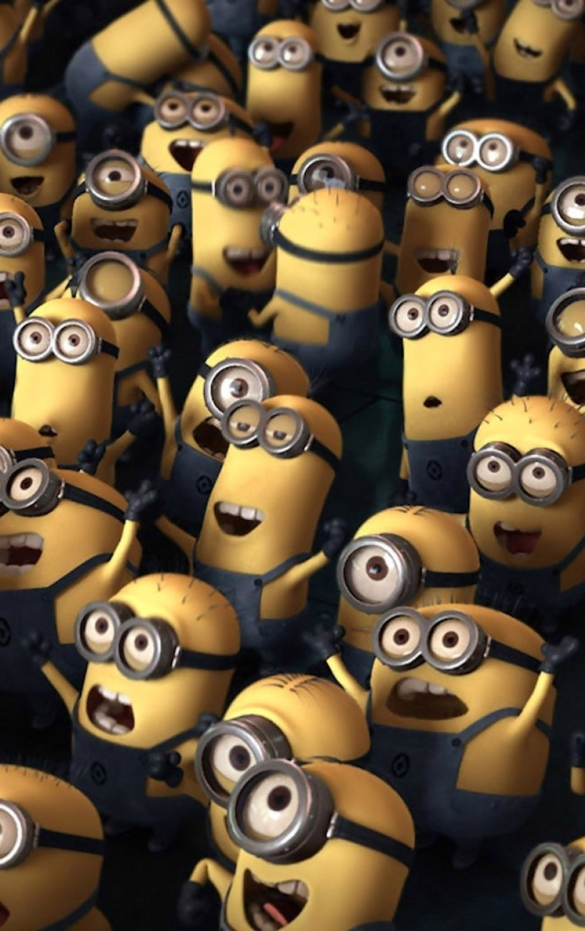Despicable me minions desktop photoshoot full hd wallpaper - Despicable minions wallpaper ...