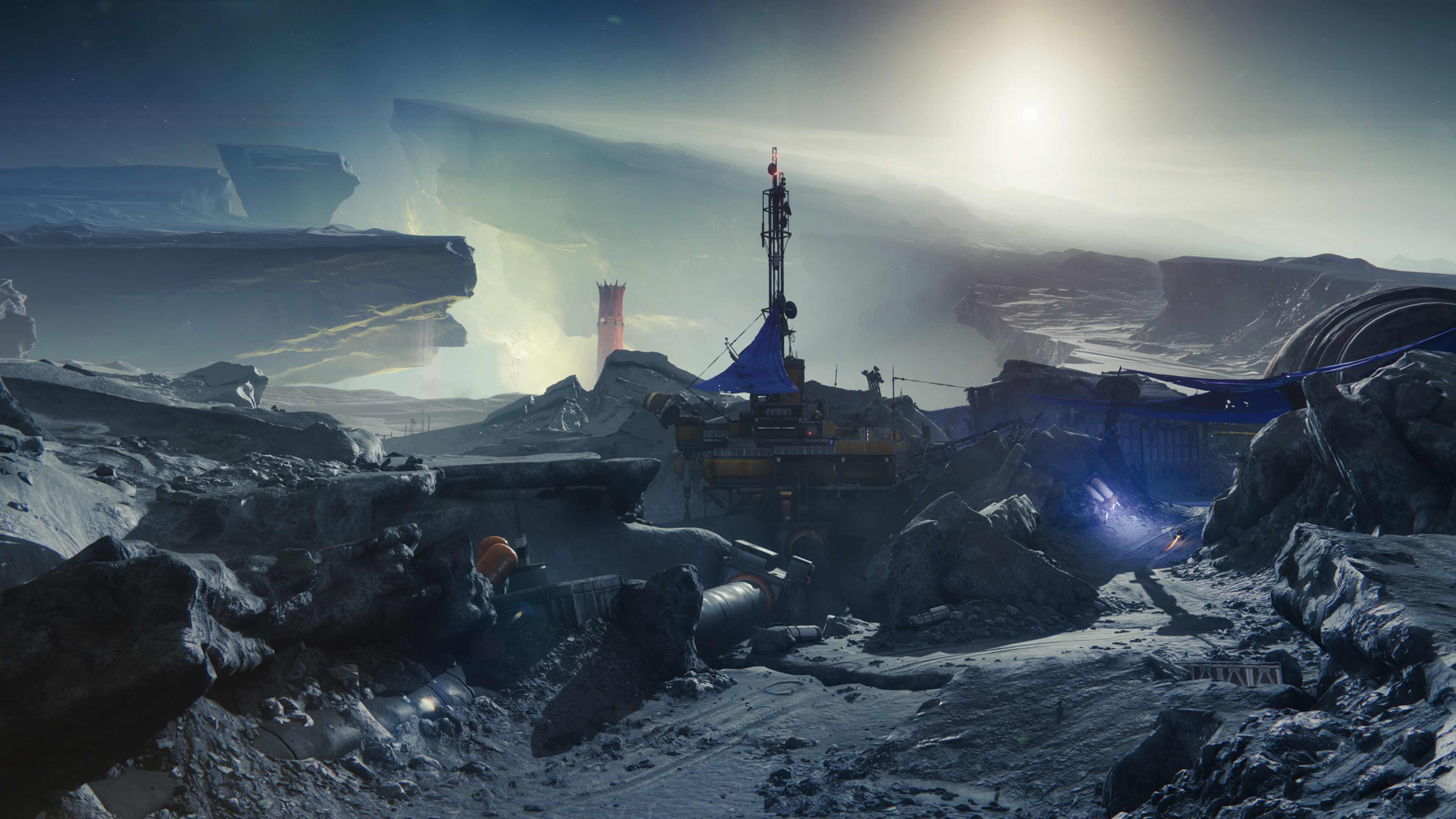 3840x2160 Destiny 2 Environment 4k Wallpaper Hd Games 4k Wallpapers Images Photos And Background