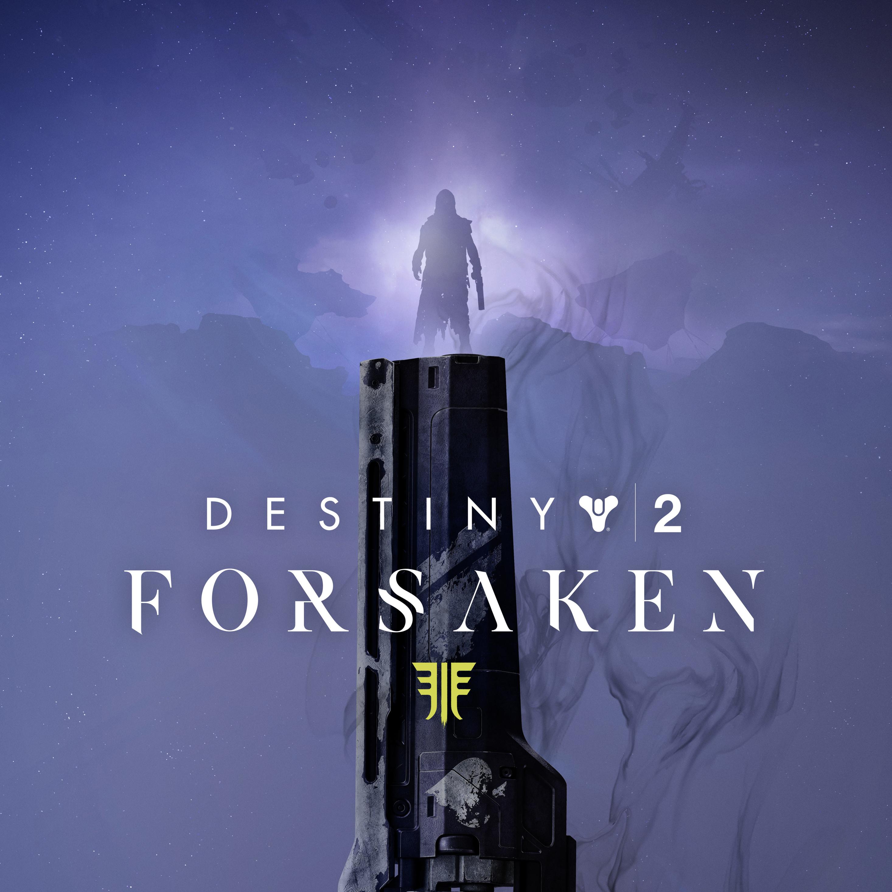 Image 2 Wallpaper: Destiny 2 Forsaken 2018, HD 4K Wallpaper