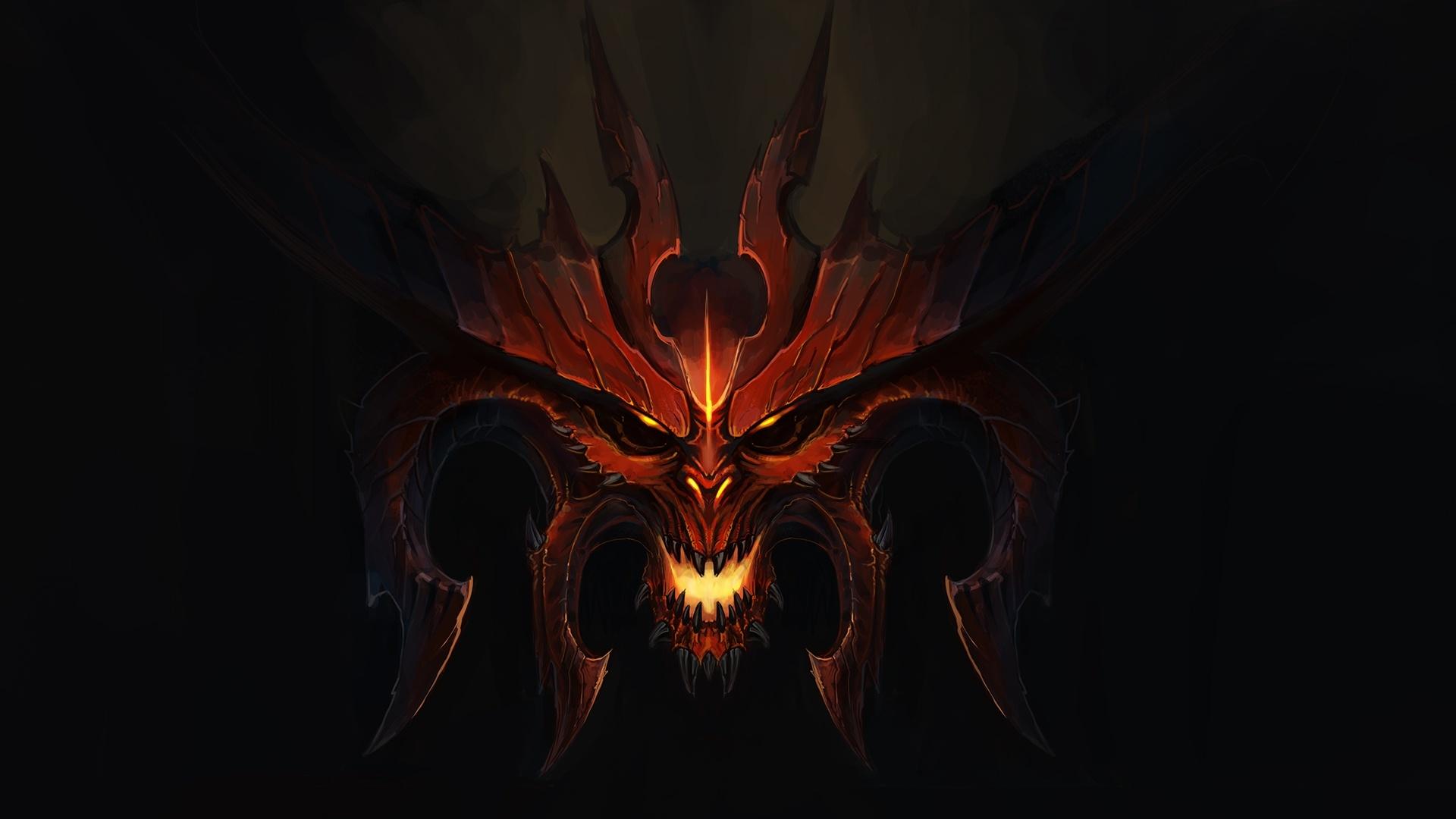 Diablo Wallpaper, HD Games 4K Wallpapers, Images, Photos ...