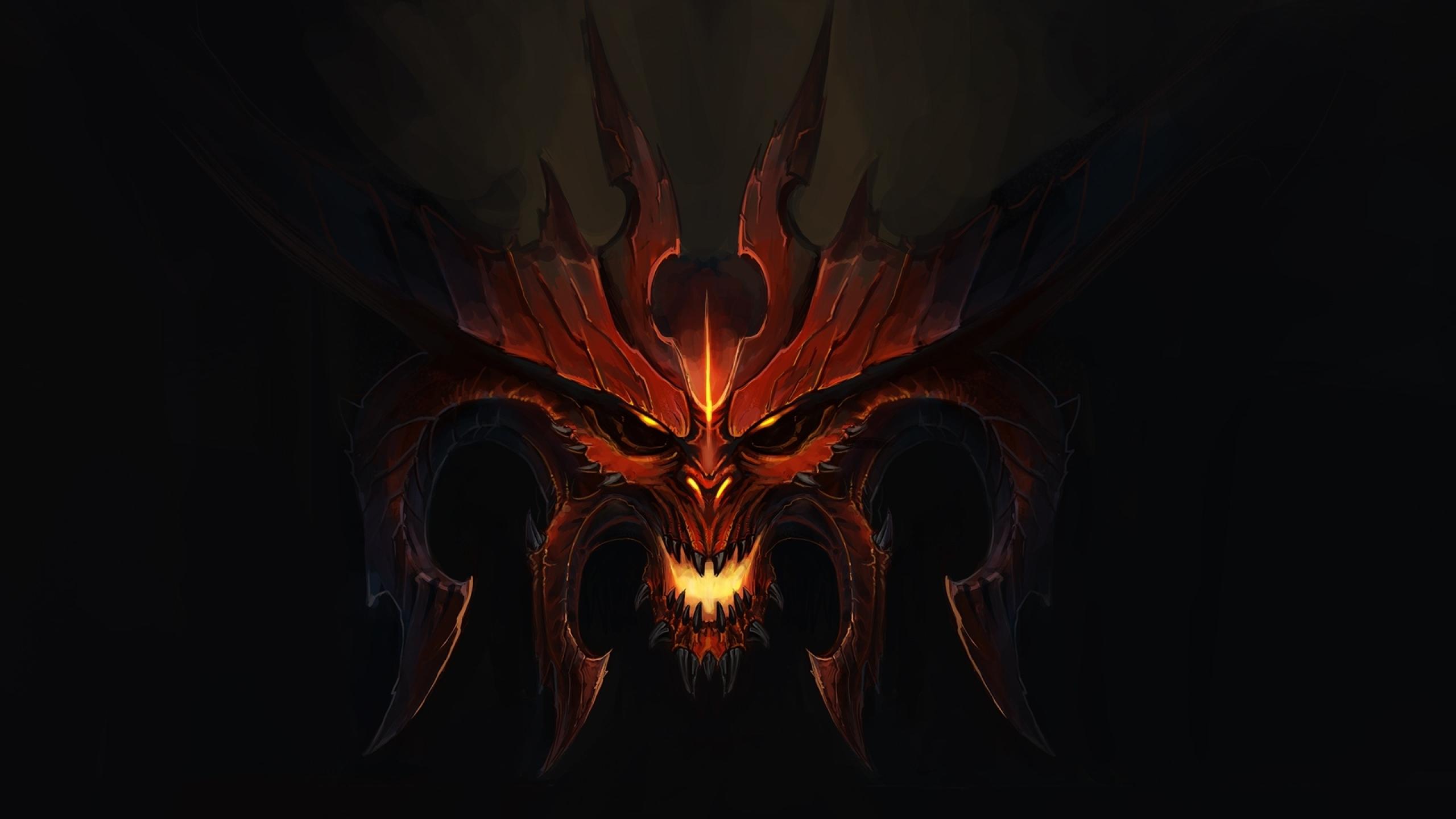 24+ Diablo Wallpaper PNG