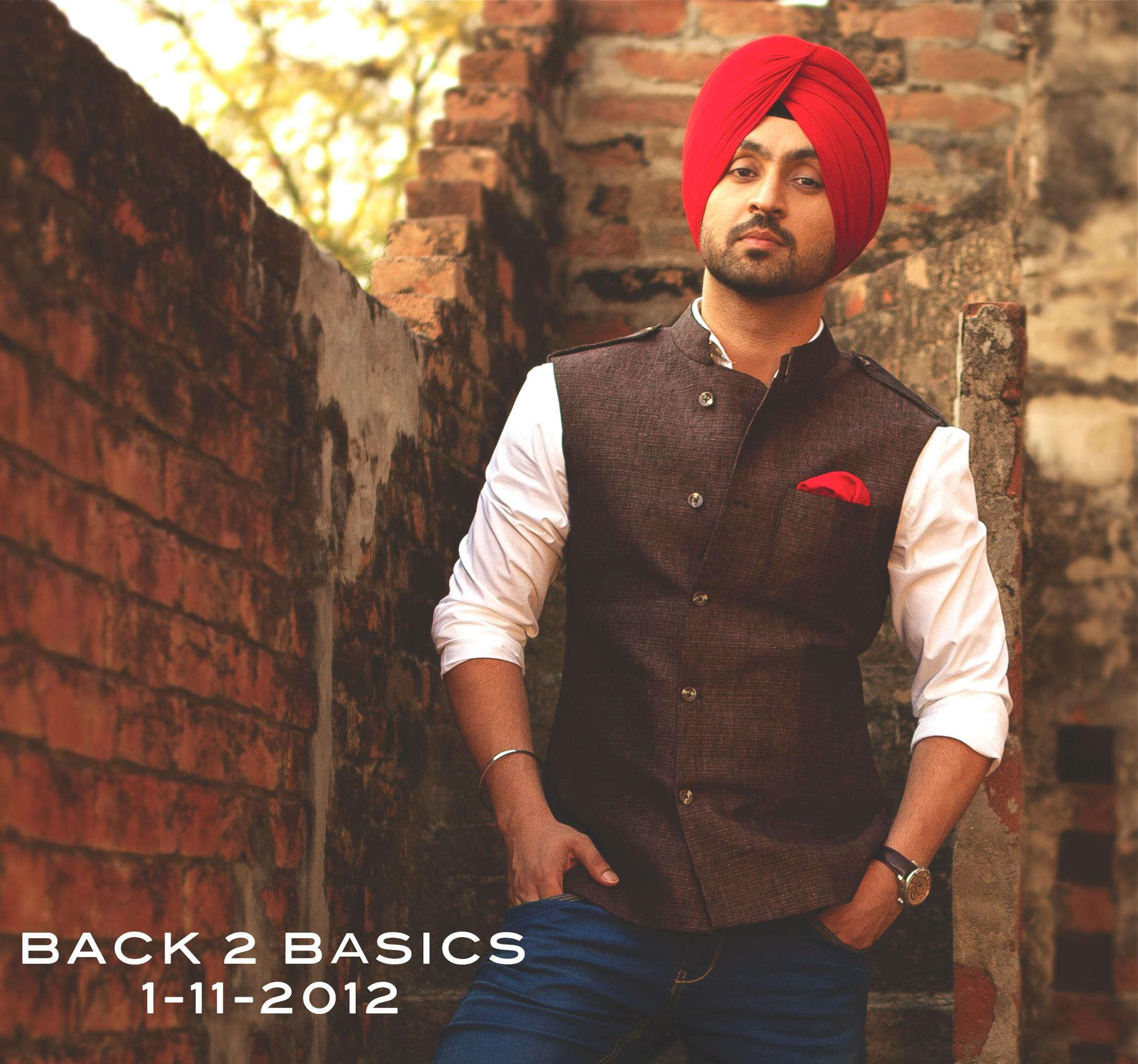 Bela Bela Song Download Diljit: Diljit Dosanjh Smiling Face, Full HD 2K Wallpaper