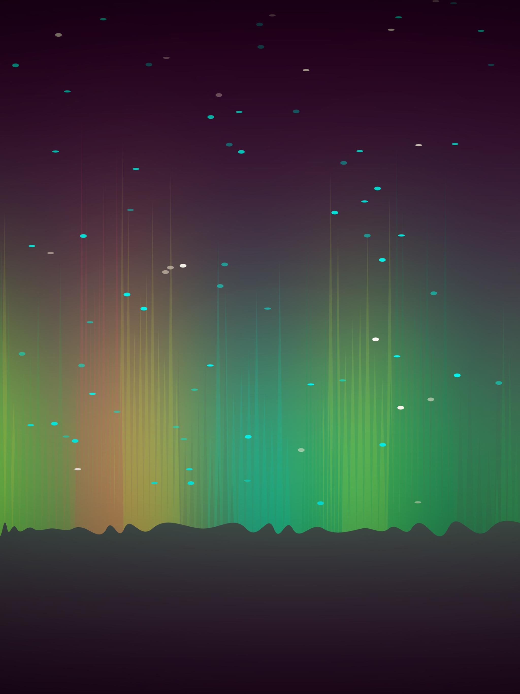 20x20 Dim Glowing Lights 20x20 Resolution Wallpaper, HD ...