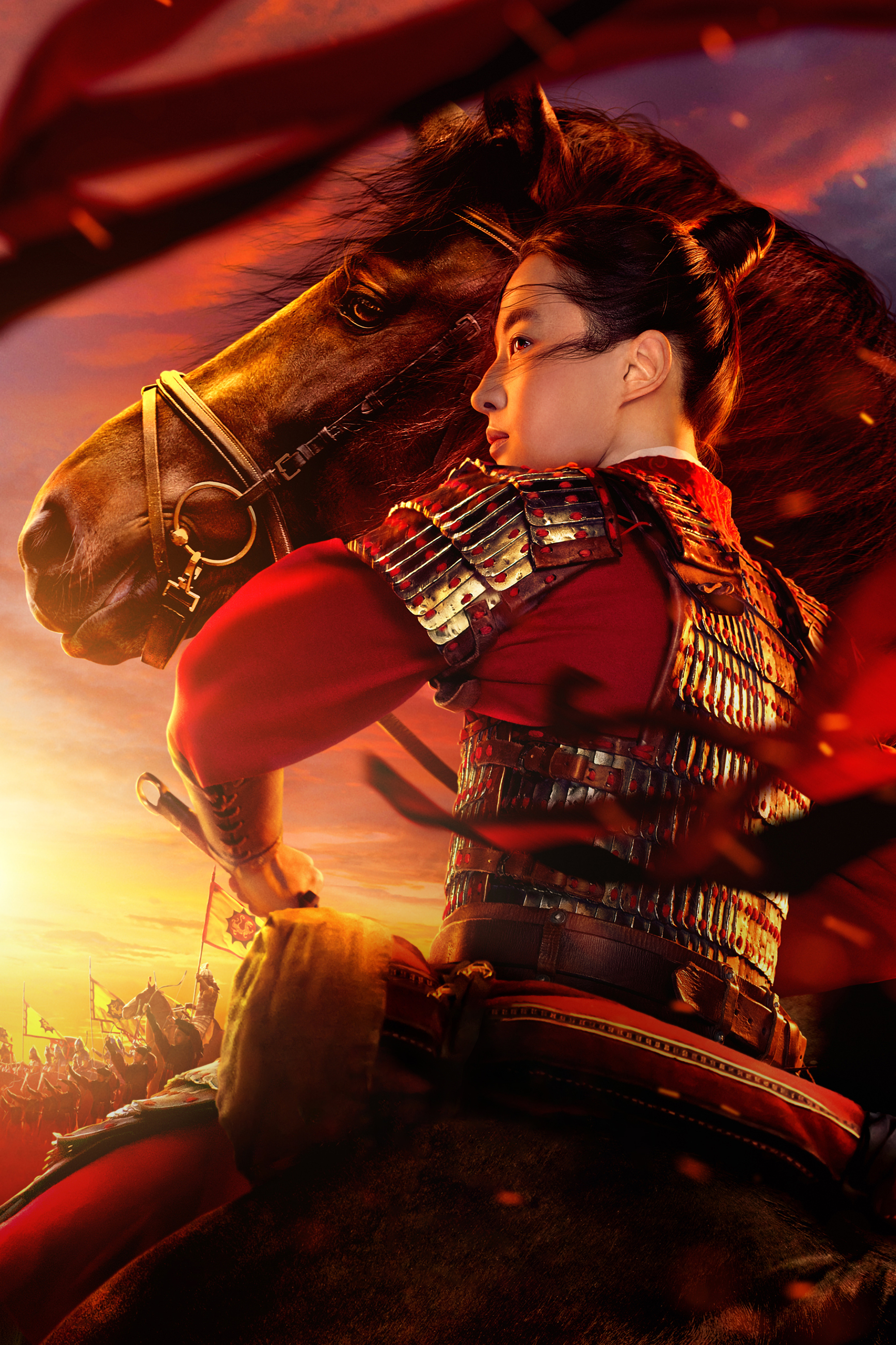 Disney Mulan 2020 Wallpaper Hd Movies 4k Wallpapers Images Photos And Background