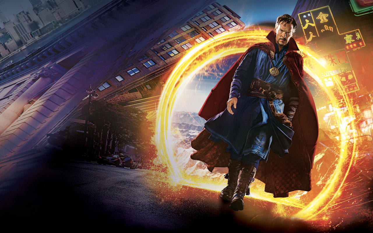 1280x800 Doctor Strange 4k 1280x800 Resolution Wallpaper Hd Movies 4k Wallpapers Images Photos And Background