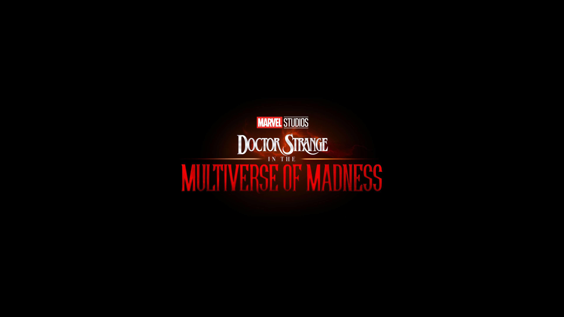 1920x1080 Doctor Strange In The Multiverse Of Madness Comic Con Poster 1080p Laptop Full Hd Wallpaper Hd Movies 4k Wallpapers Images Photos And Background