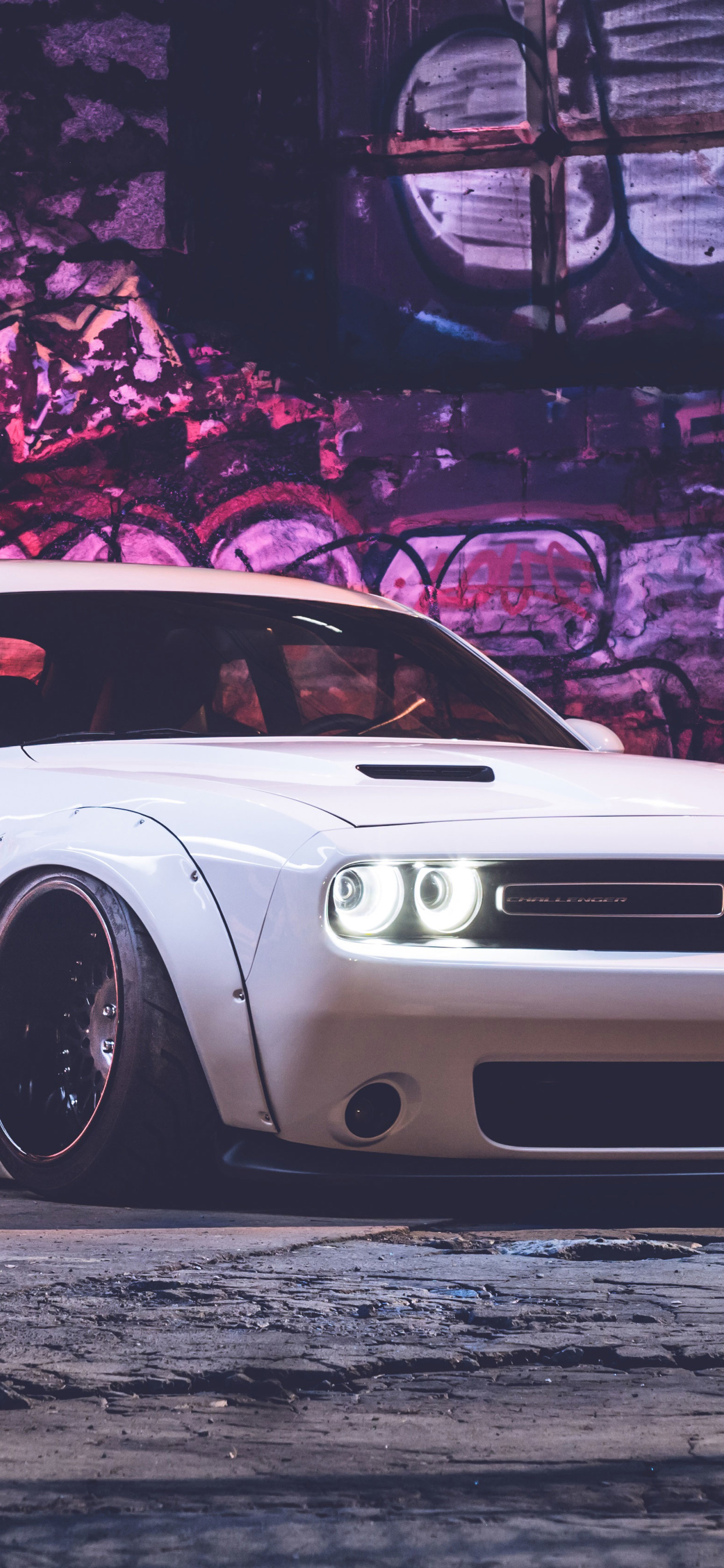 1242x2688 Dodge Challenger Iphone Xs Max Wallpaper Hd Cars 4k Wallpapers Images Photos And Background