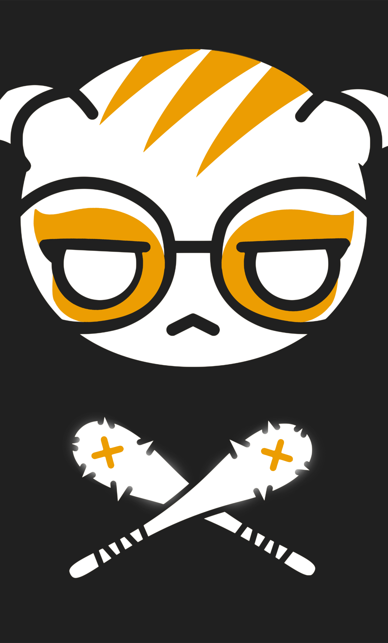 1280x2120 Dokkaebi Minimal Tom Clancys Rainbow Six Siege Iphone 6